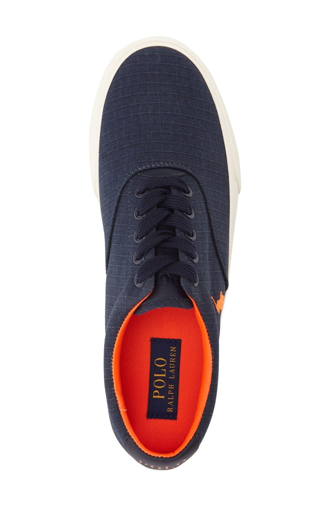 Vaughn Sneaker,                             Alternate thumbnail 14, color,