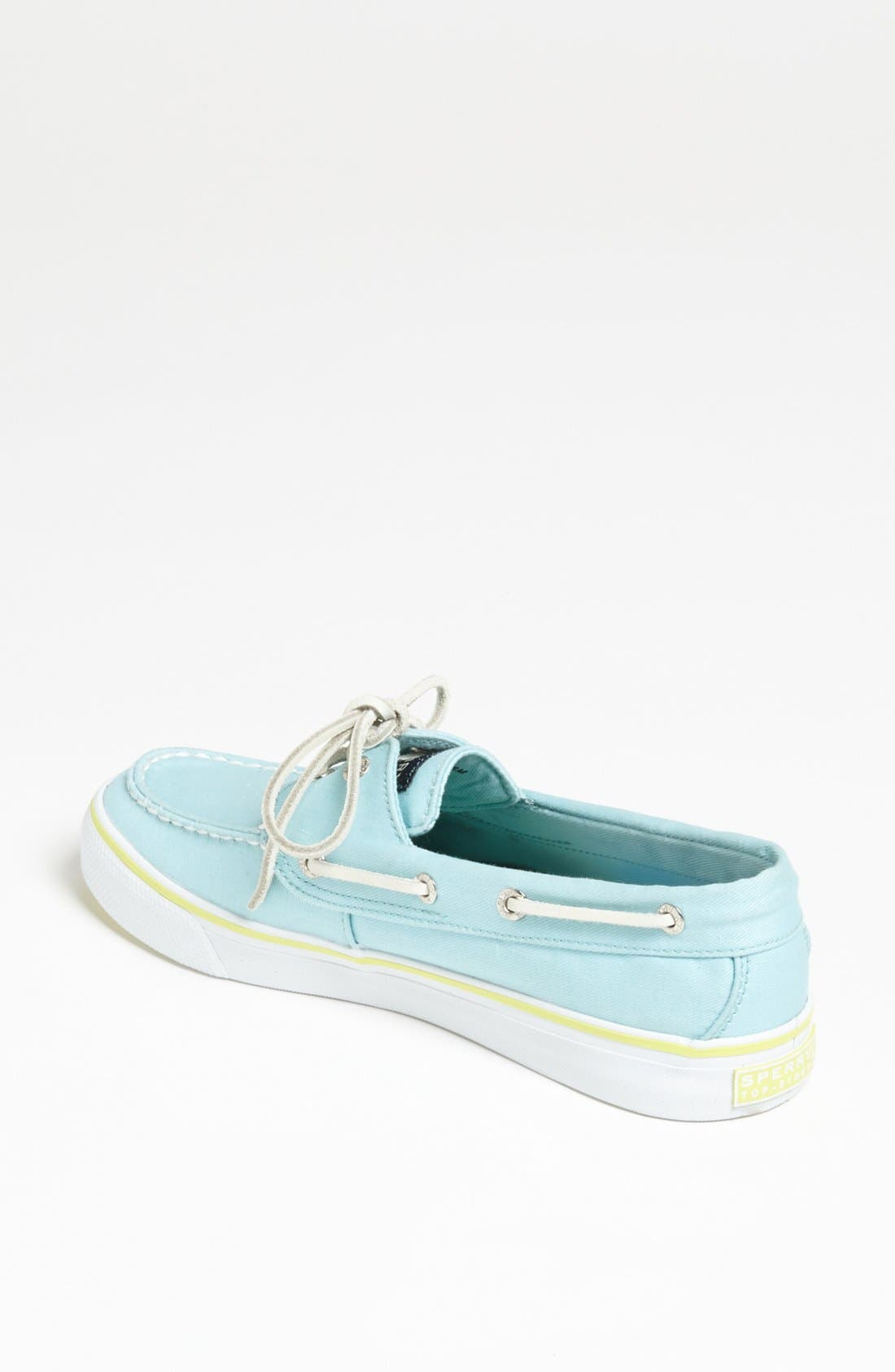 Top-Sider<sup>®</sup> 'Bahama' Sequined Boat Shoe,                             Alternate thumbnail 142, color,