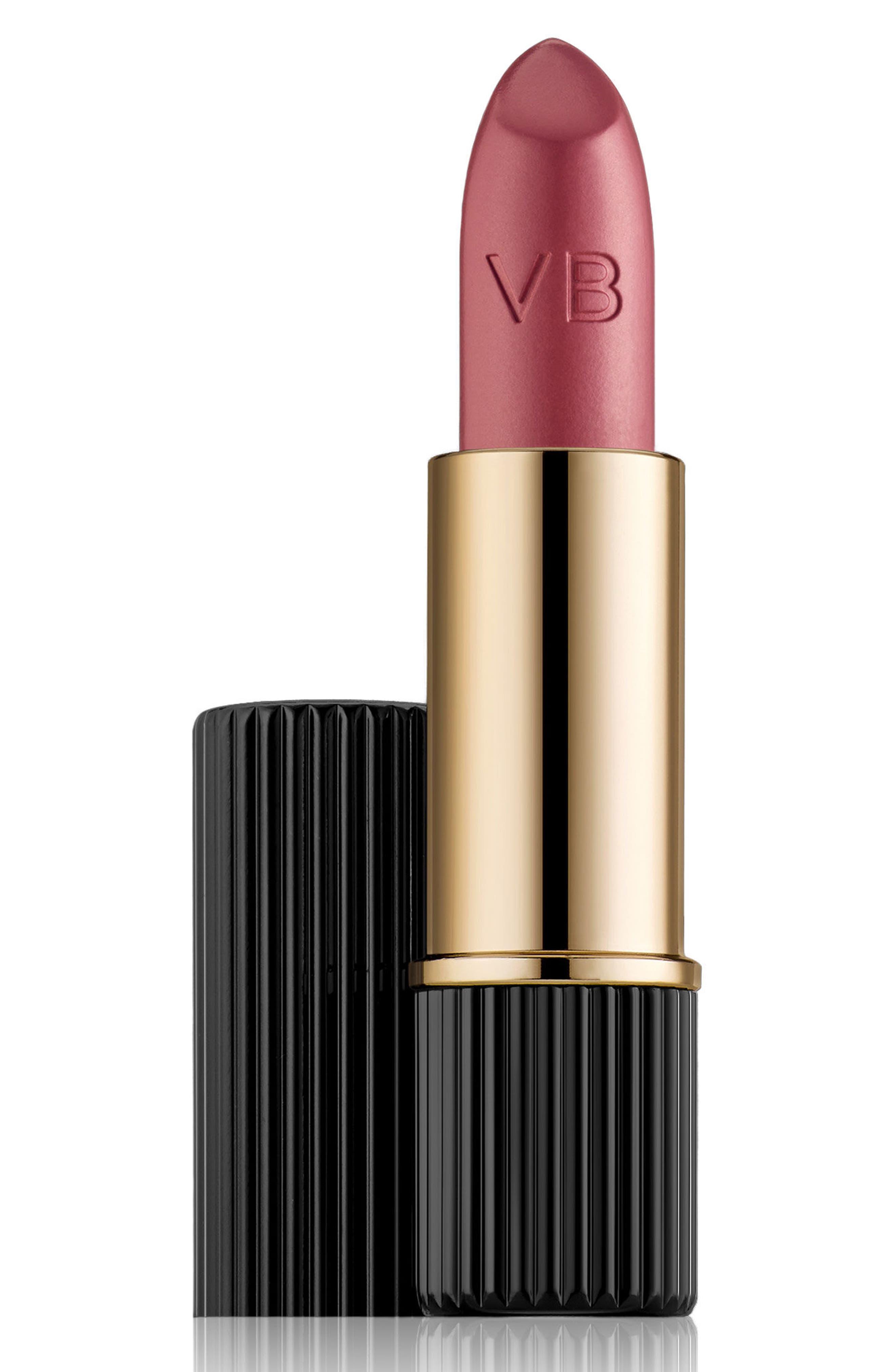 Victoria Beckham Matte Lipstick,                             Main thumbnail 1, color,                             001