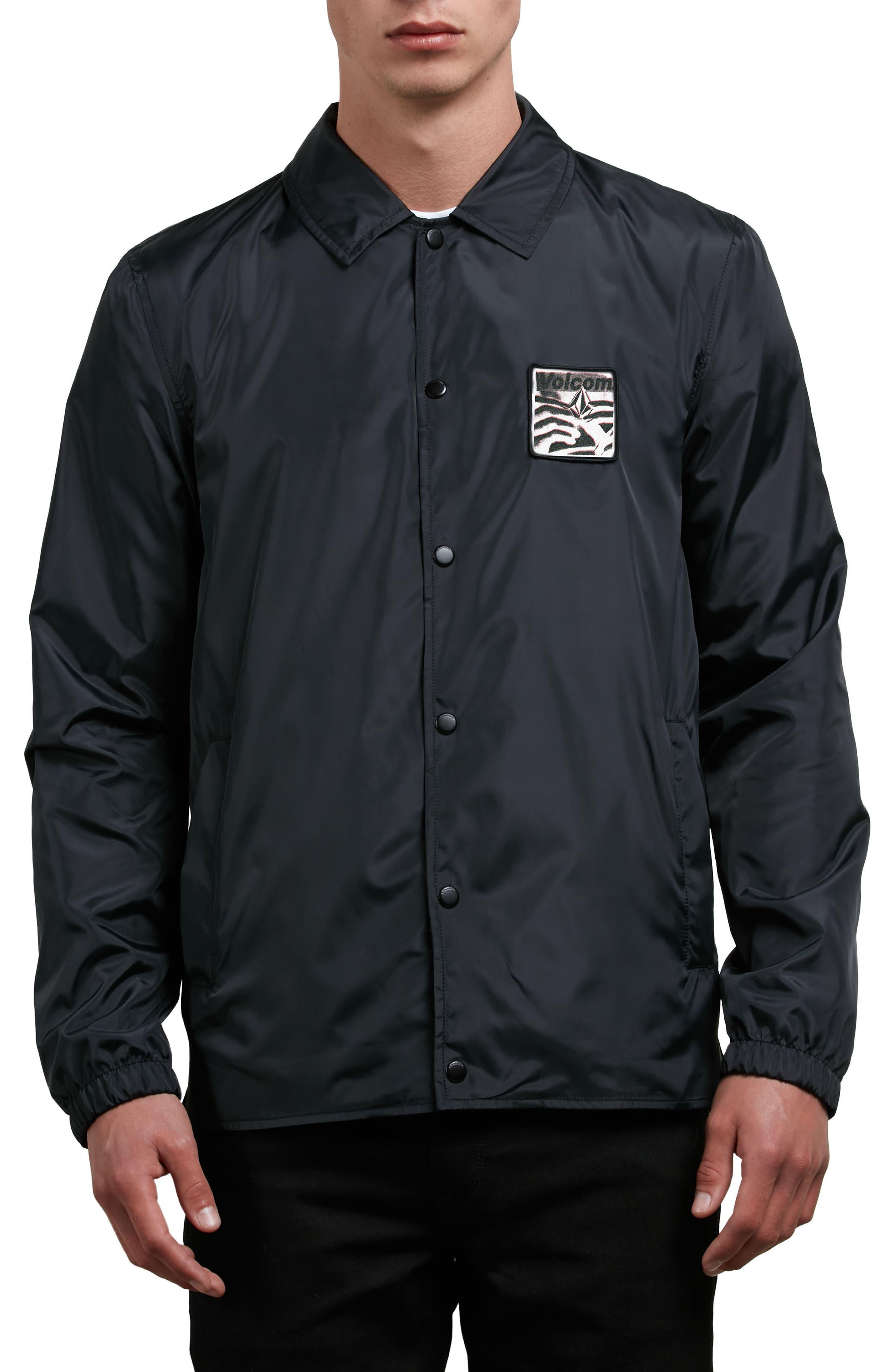 Brews Coach's Jacket,                             Main thumbnail 1, color,