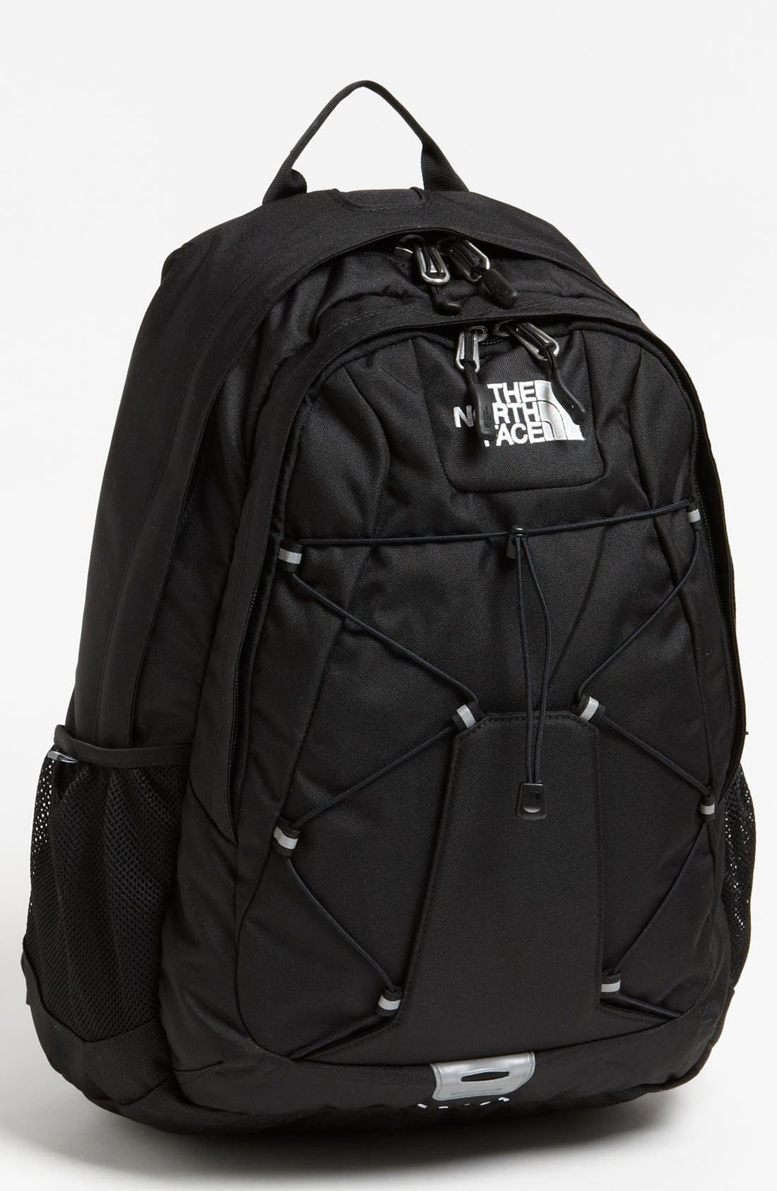 'Jester' Backpack,                         Main,                         color, 001