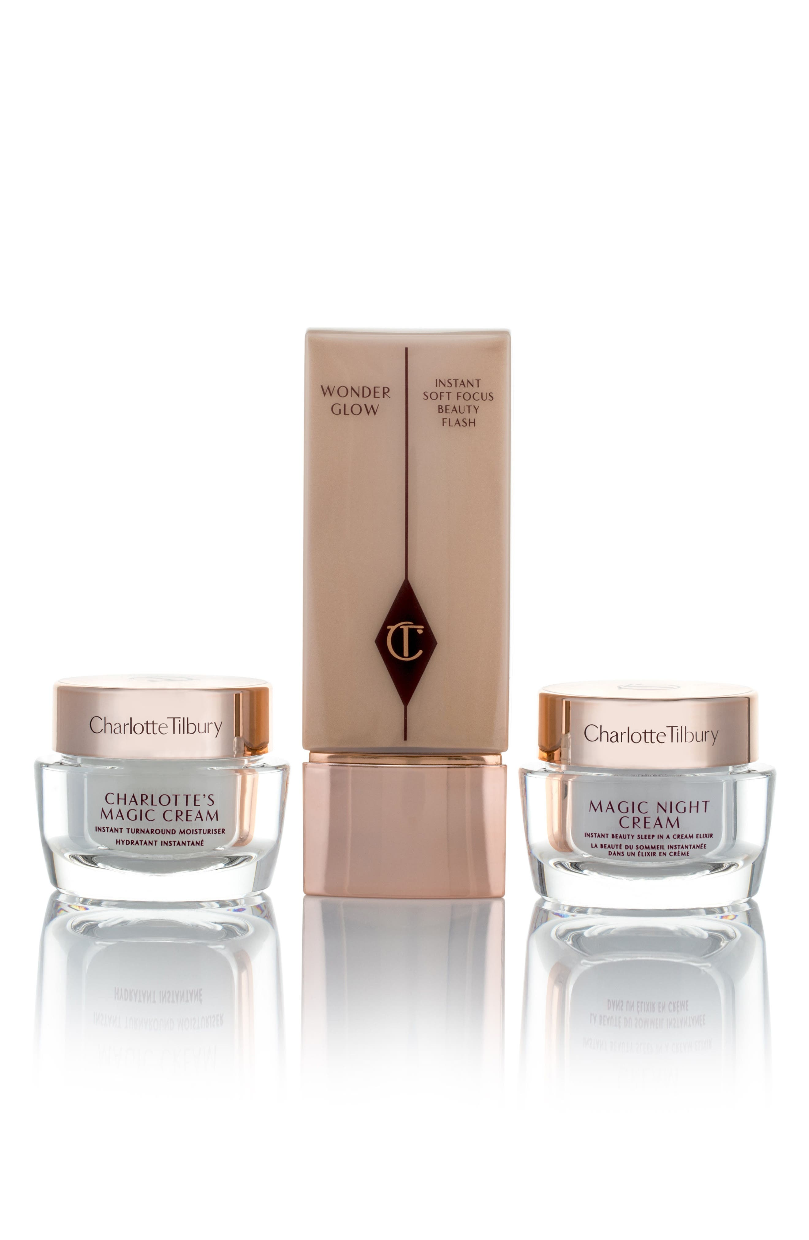 The Gift of Glowing Skin Set,                         Main,                         color, 000