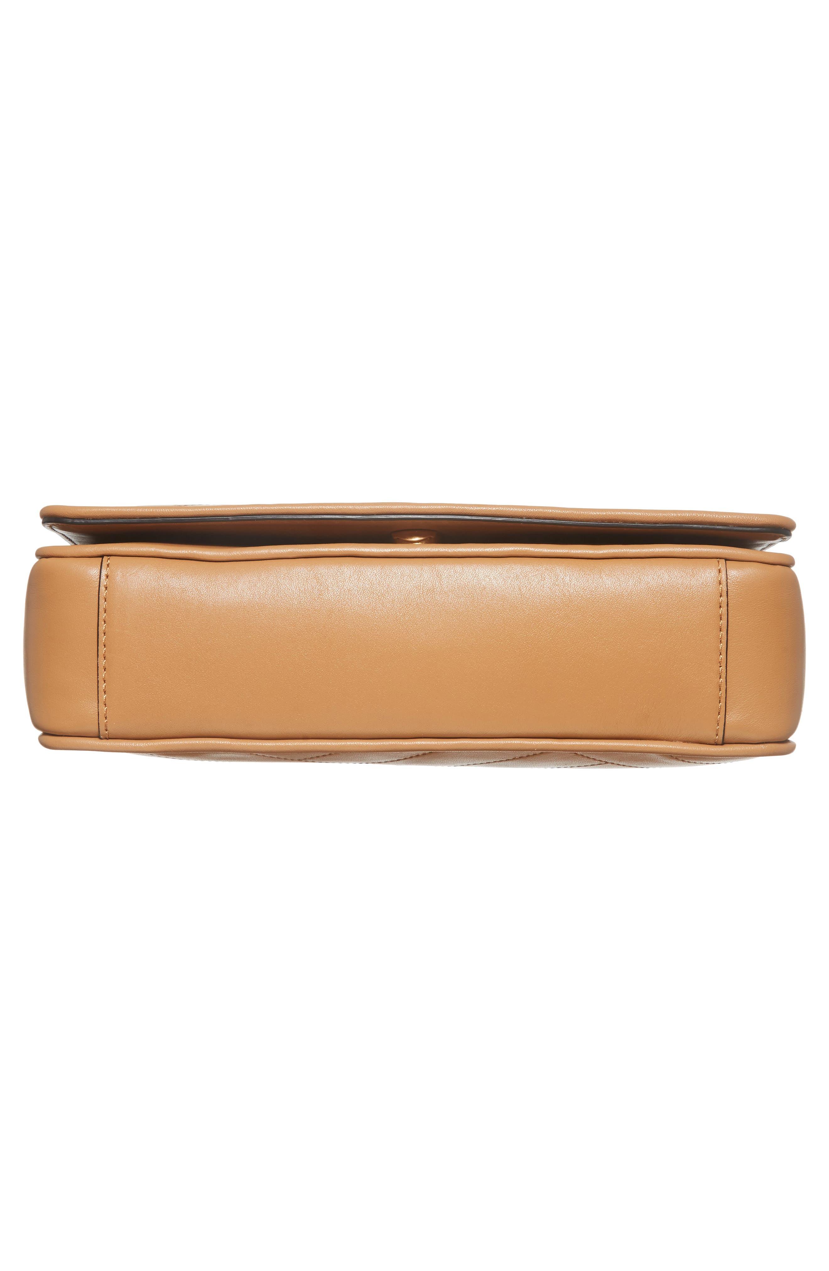 Alexa Leather Shoulder Bag,                             Alternate thumbnail 28, color,