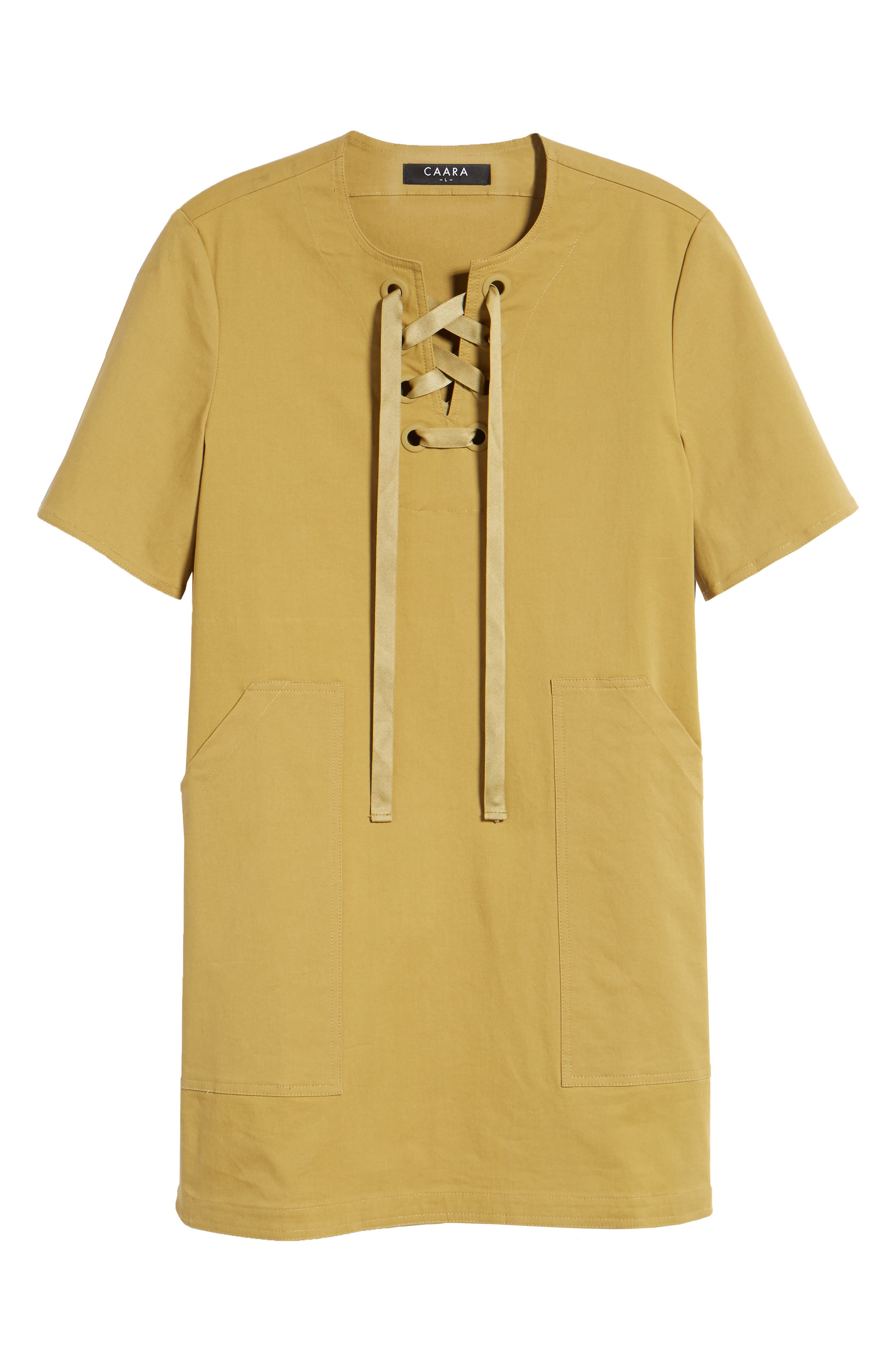Strand Dress,                             Alternate thumbnail 6, color,                             360