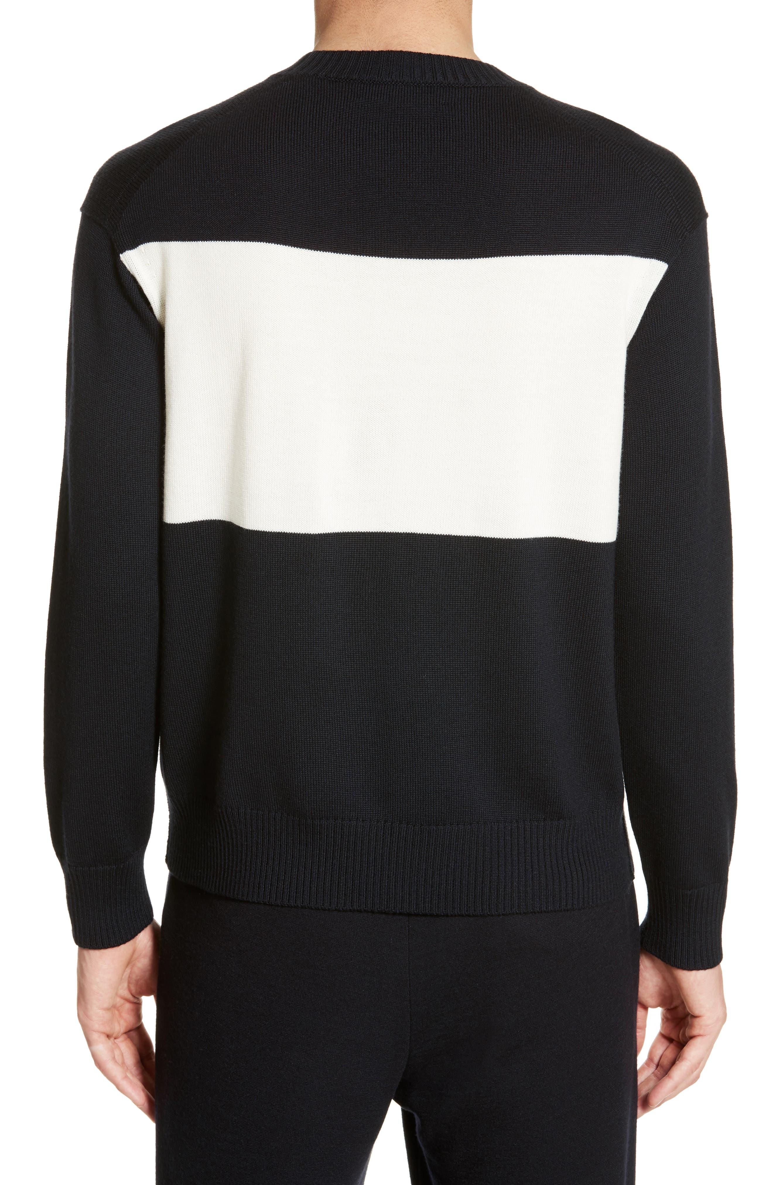 Merino Sweater,                             Alternate thumbnail 2, color,                             410