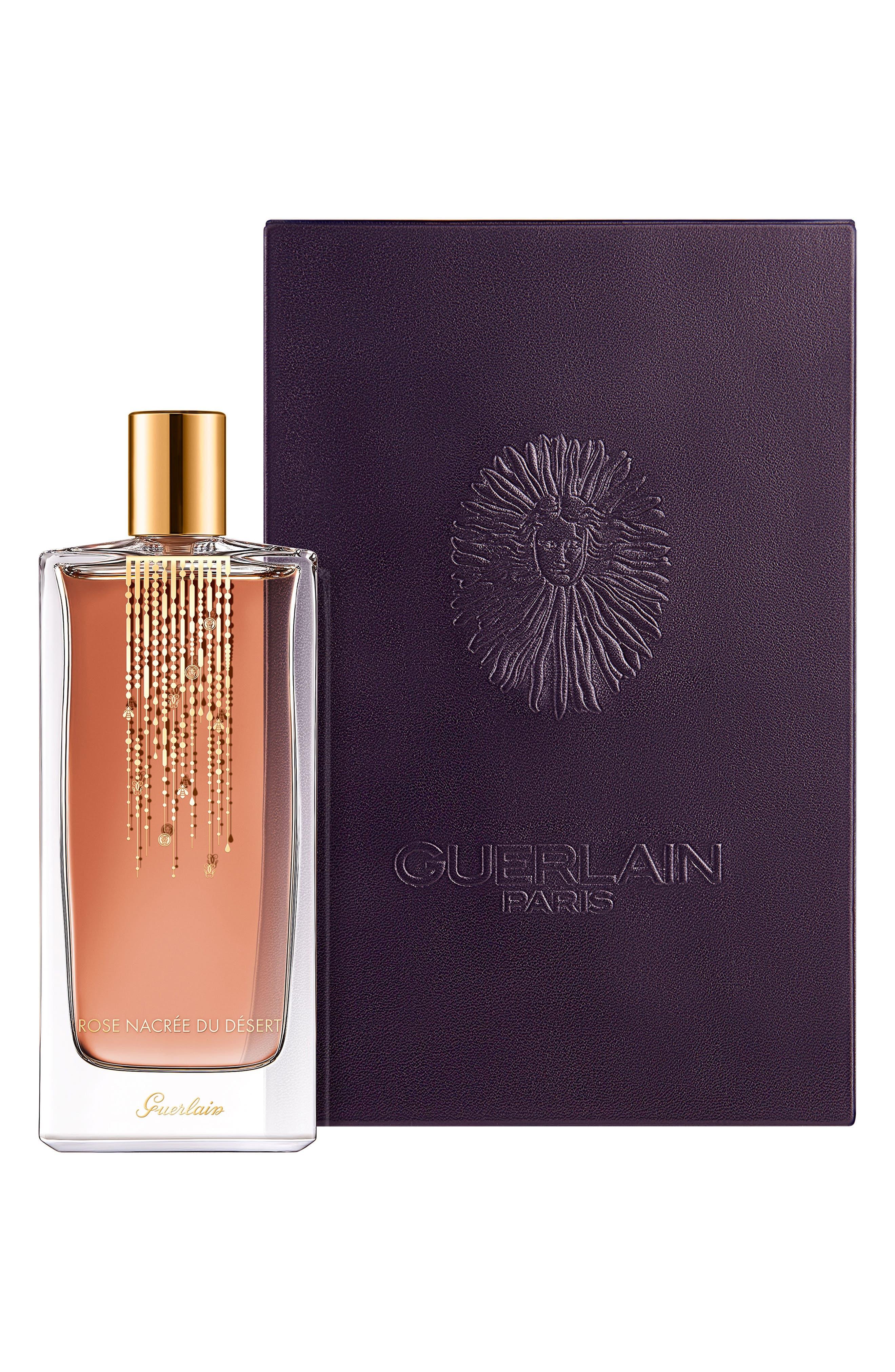 Les Déserts d'Orient Rose Nacrée du Désert Eau de Parfum,                             Alternate thumbnail 2, color,