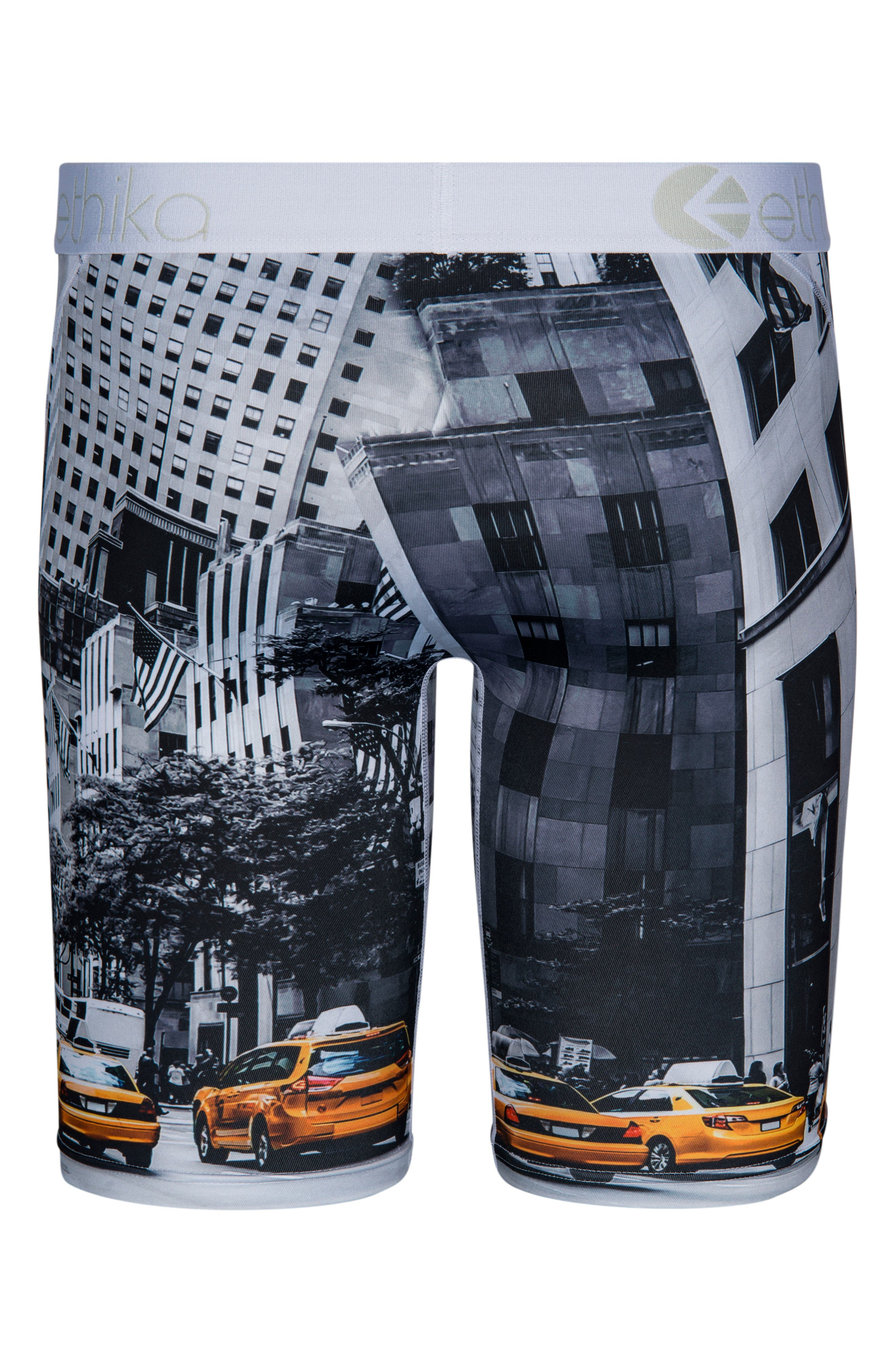 Cab City Stretch Boxer Briefs,                             Alternate thumbnail 2, color,                             020