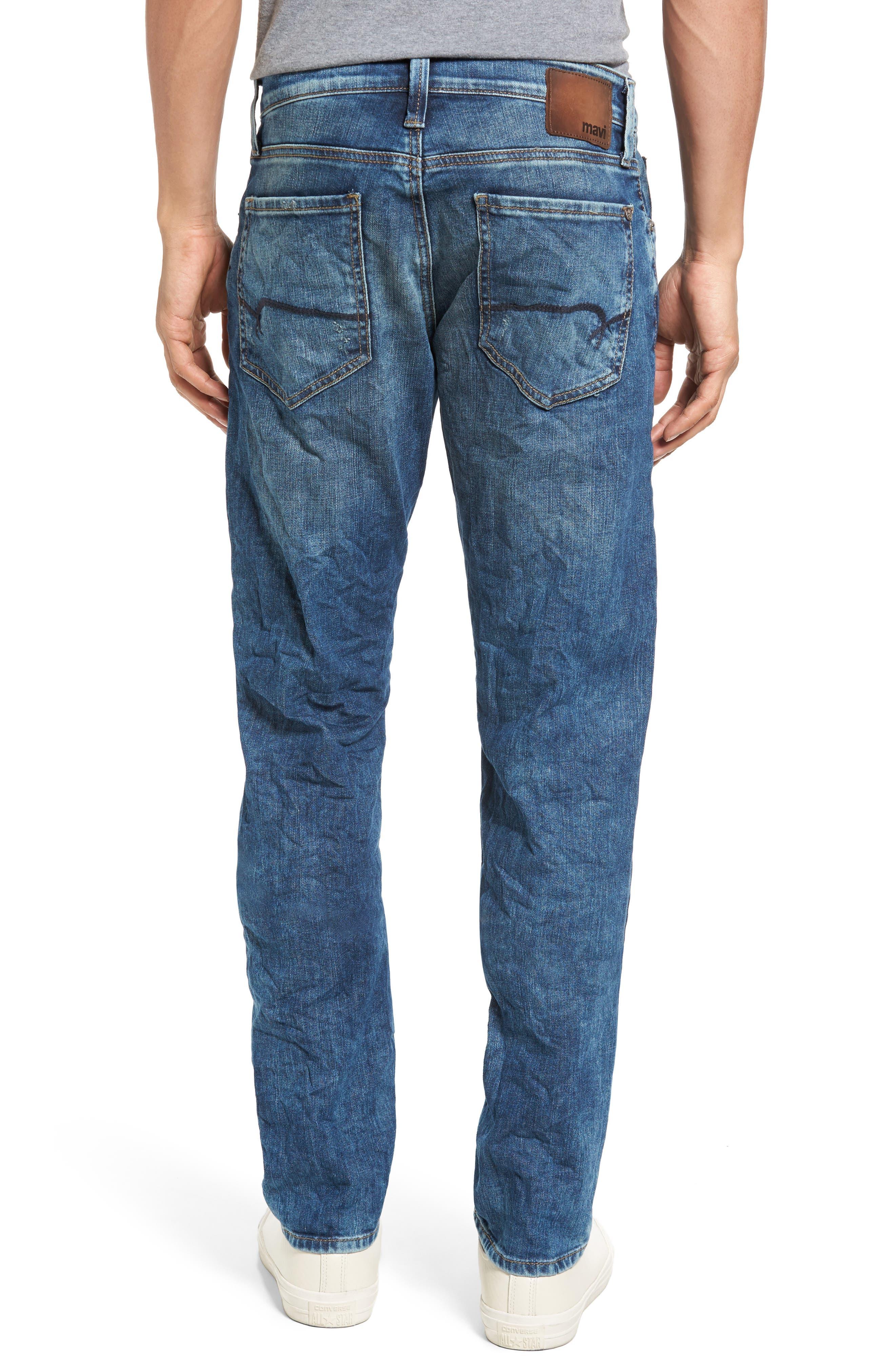 Jake Easy Slim Fit Jeans,                             Alternate thumbnail 2, color,                             420