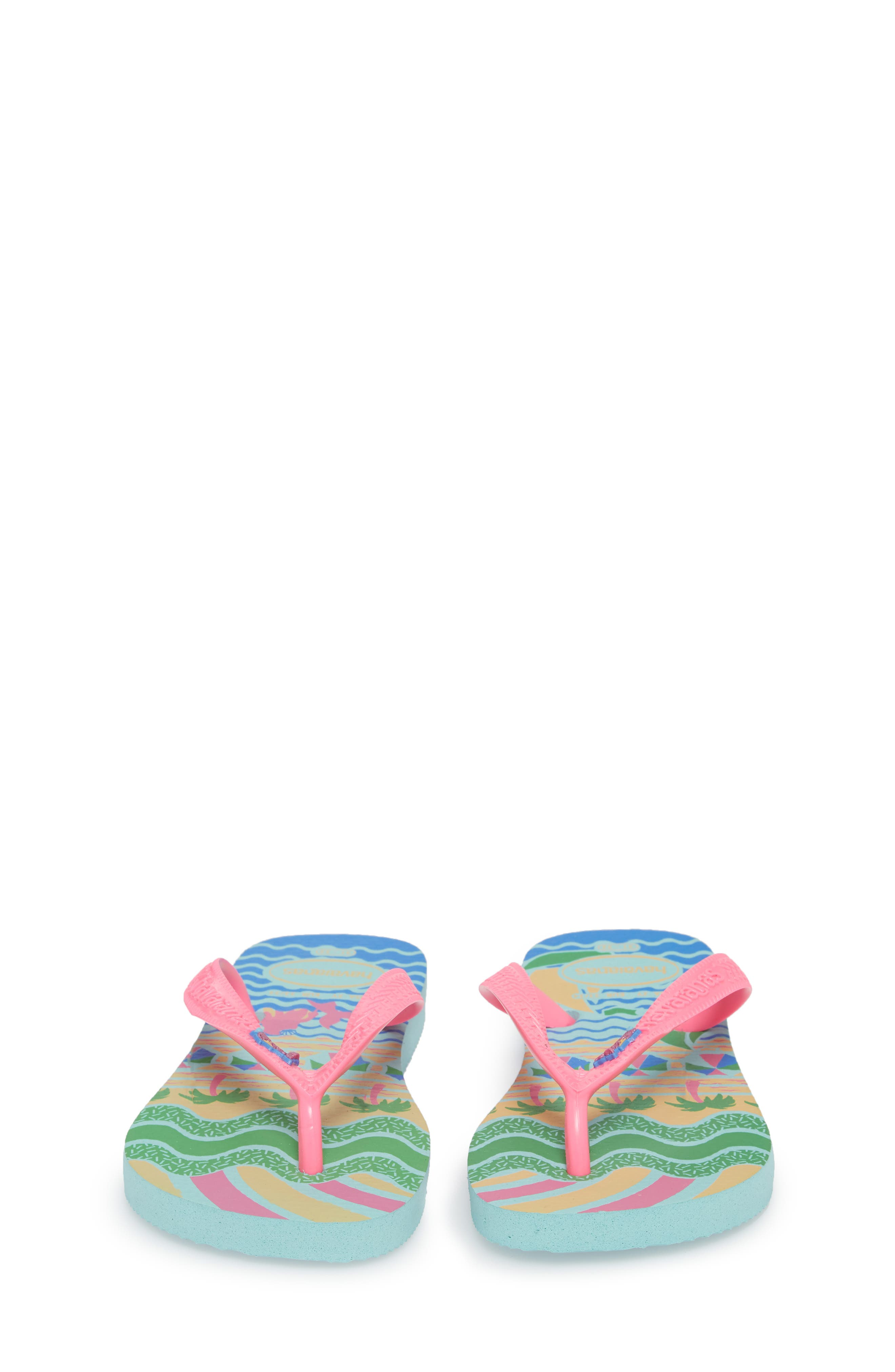 Havianas Fantasy Flip Flop,                             Alternate thumbnail 5, color,                             401