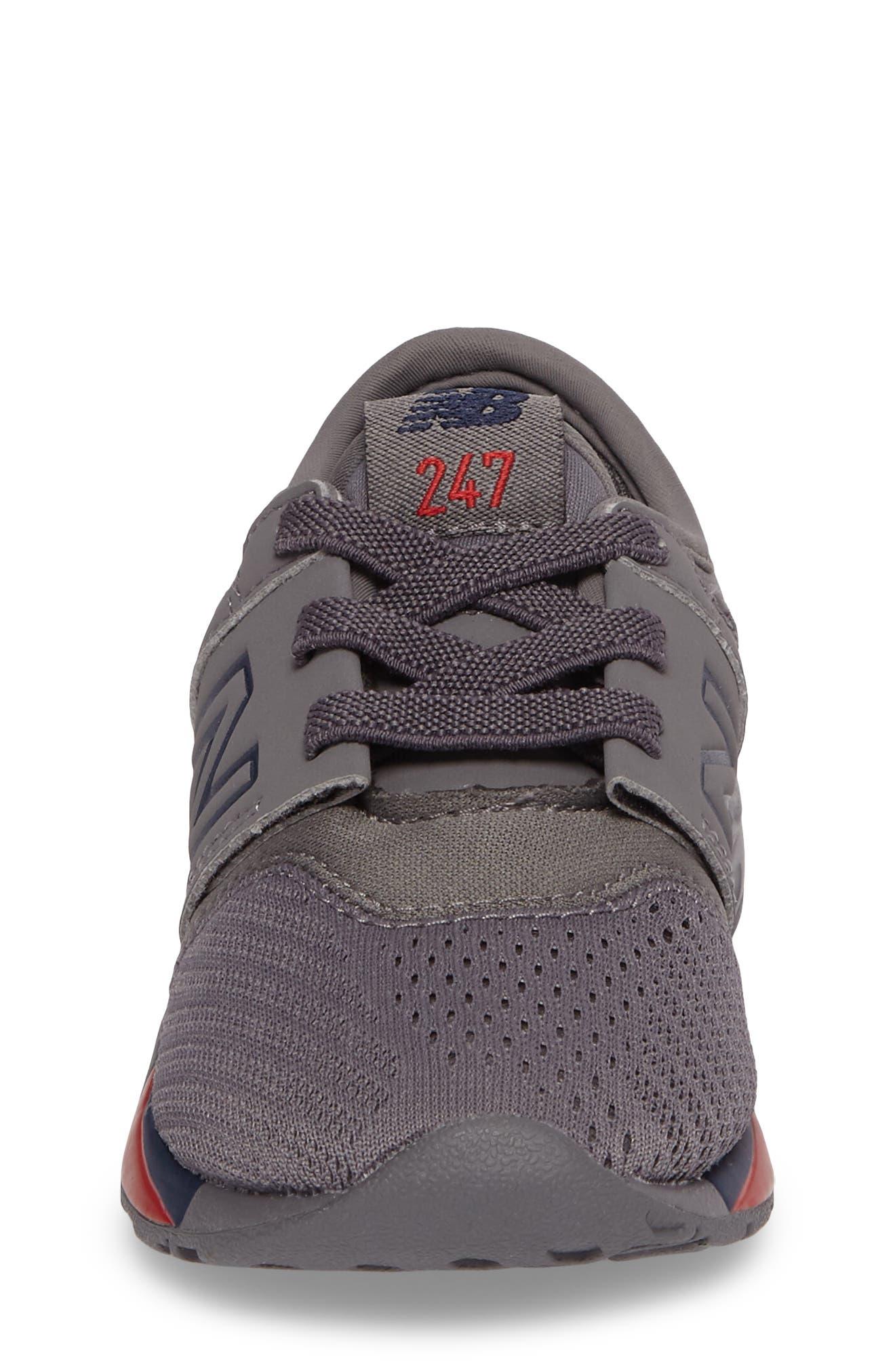 247 Sport Sneaker,                             Alternate thumbnail 4, color,                             039