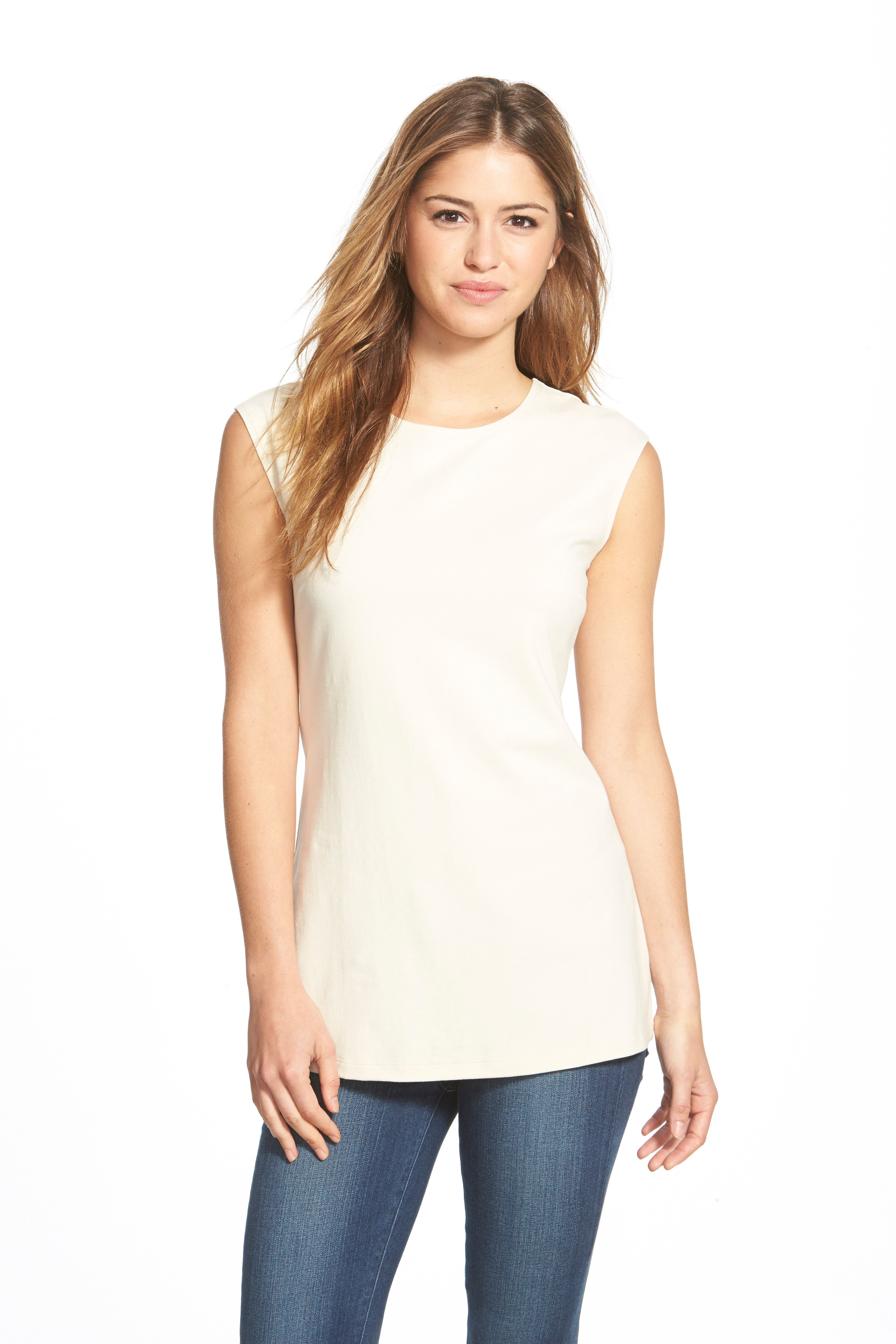 'Perfect Layer' Tank,                             Alternate thumbnail 109, color,