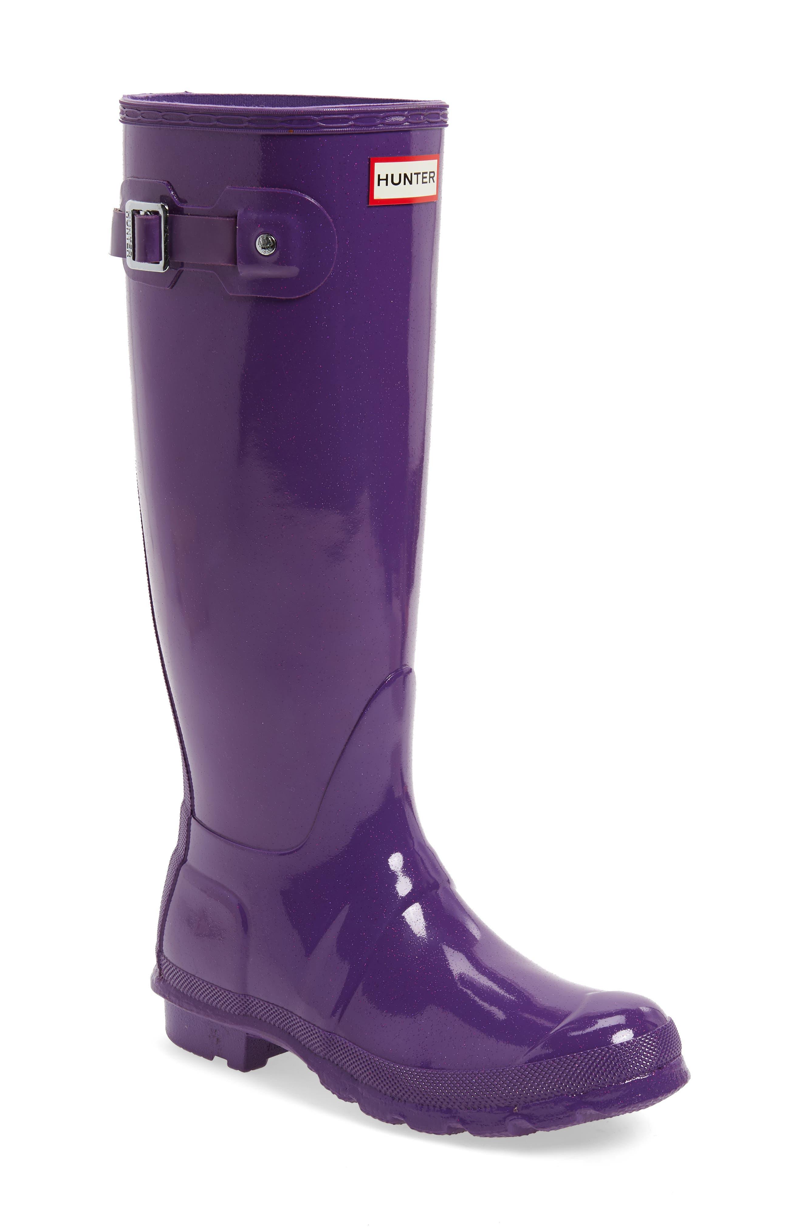 Original High Gloss Boot,                         Main,                         color, 525
