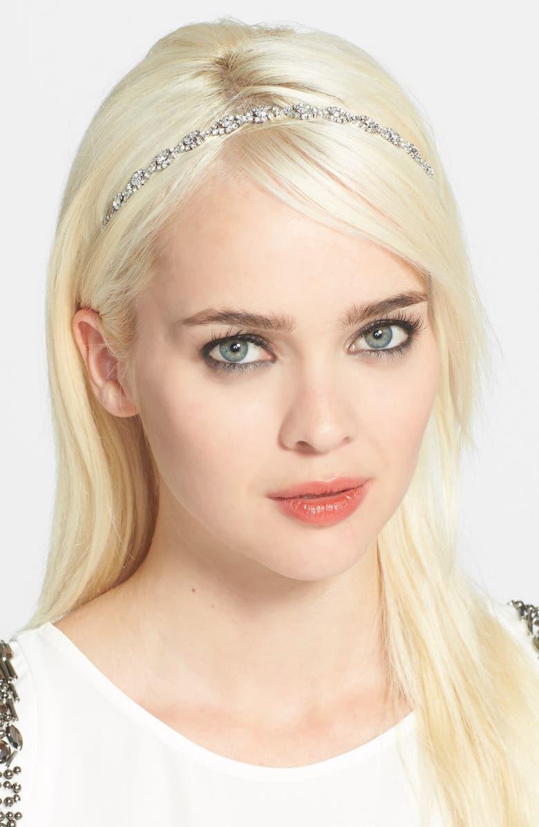 Cara Jeweled Head Wrap  9fcdace8300