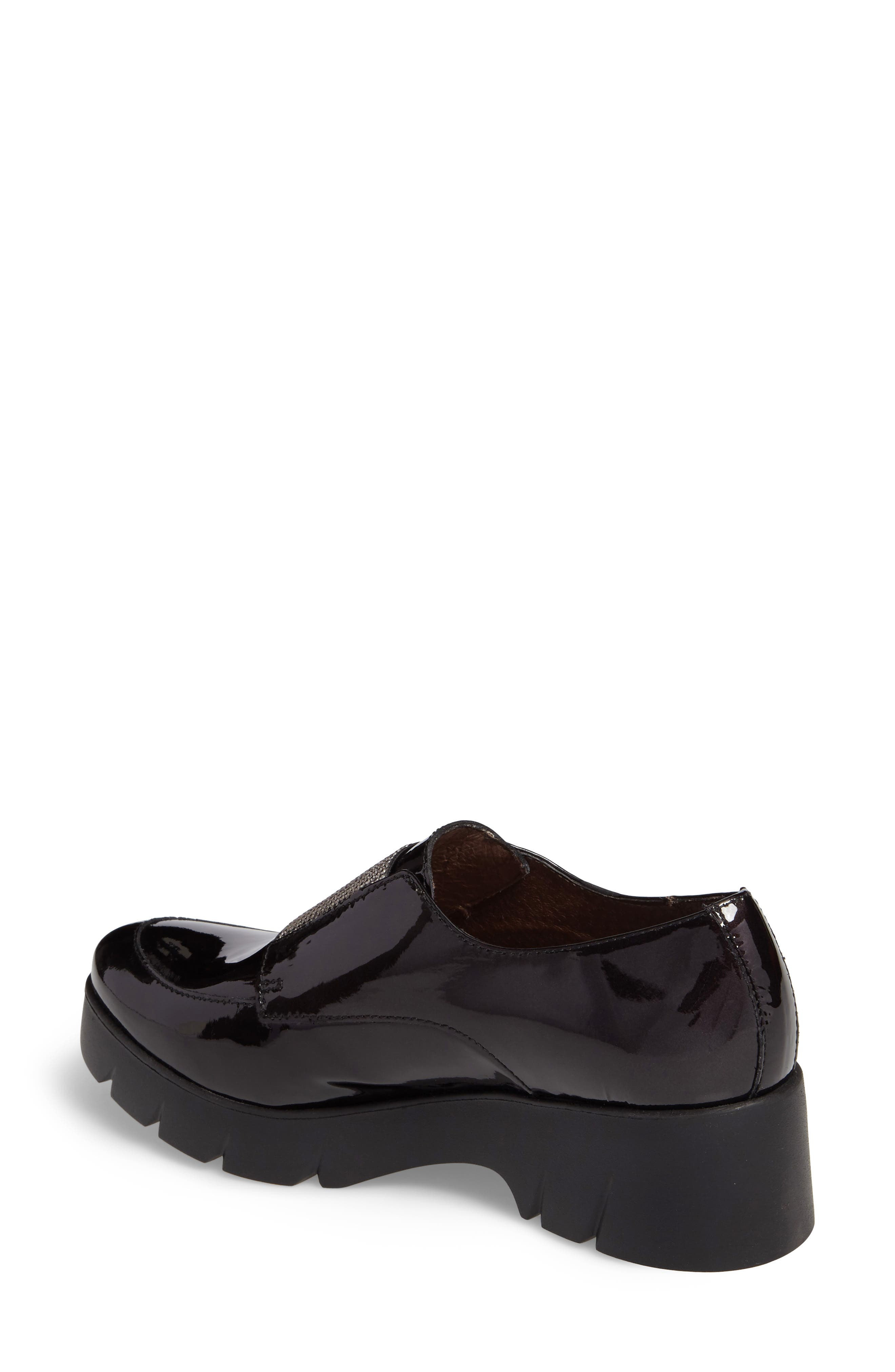 Loafer Flat,                             Alternate thumbnail 4, color,