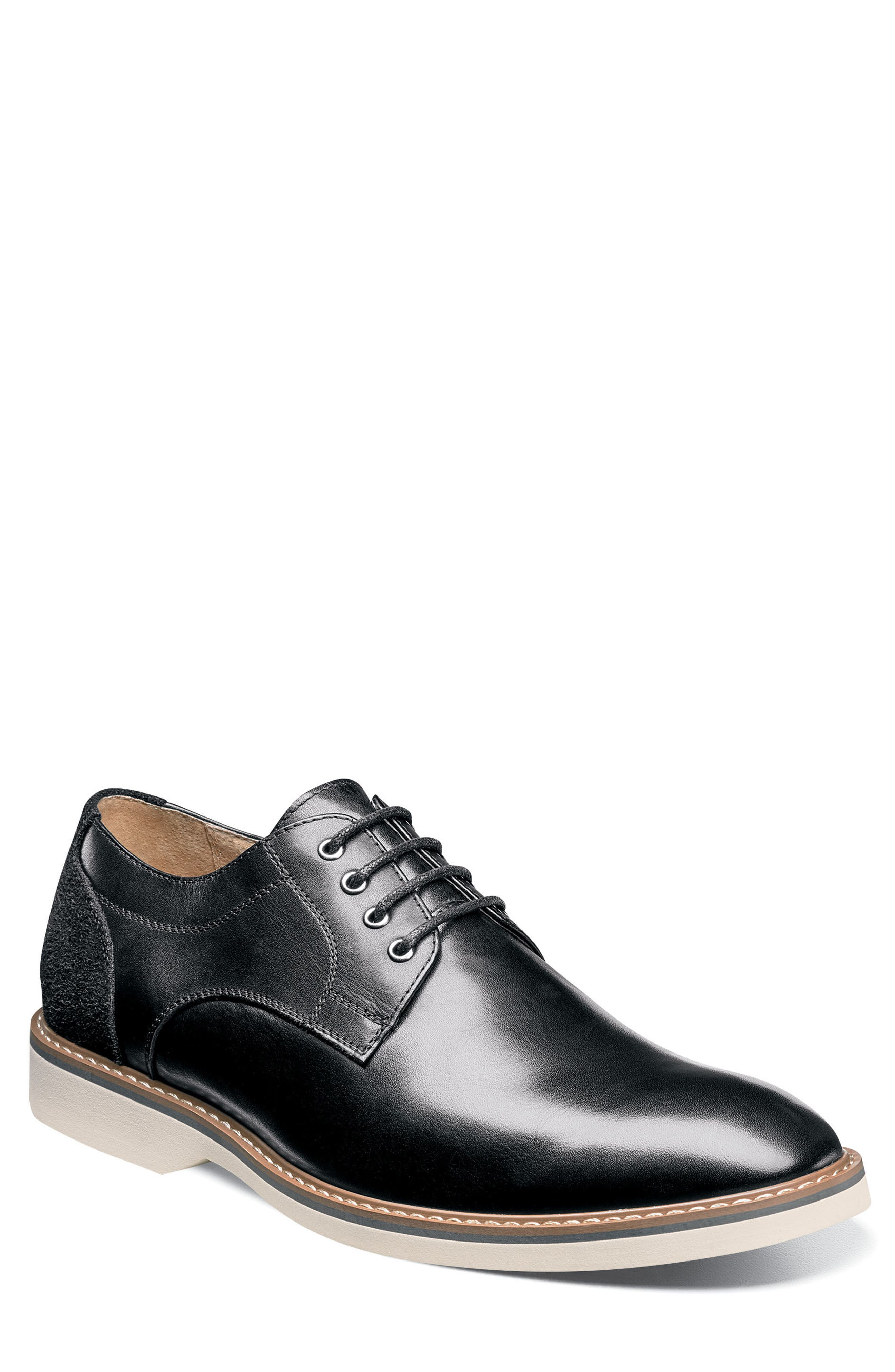 Union Buck Shoe,                             Main thumbnail 1, color,                             001