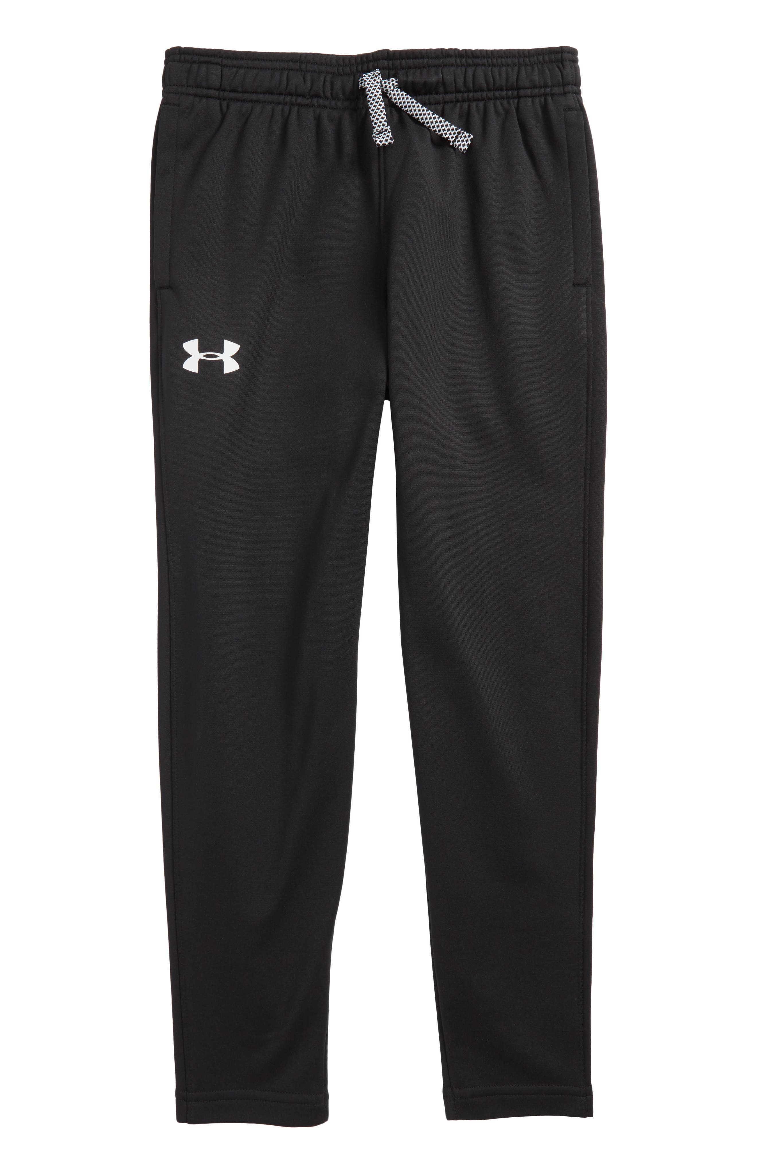 Brawler Tapered Sweatpants,                         Main,                         color, 001