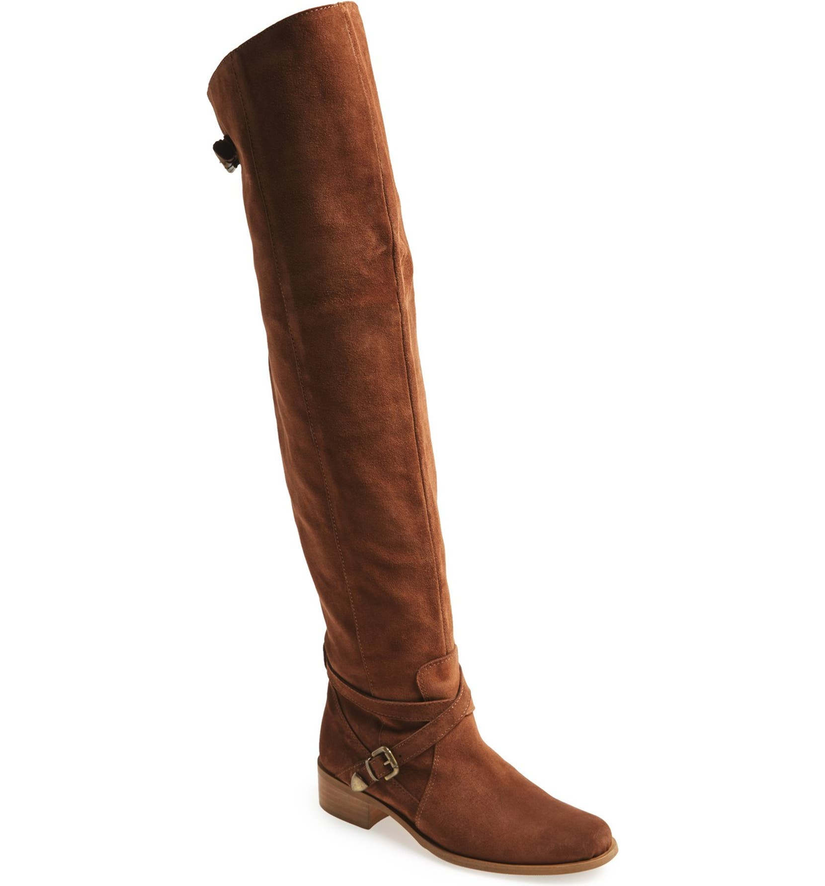 0644d8c8e051ca  Gianna  Over the Knee Boot