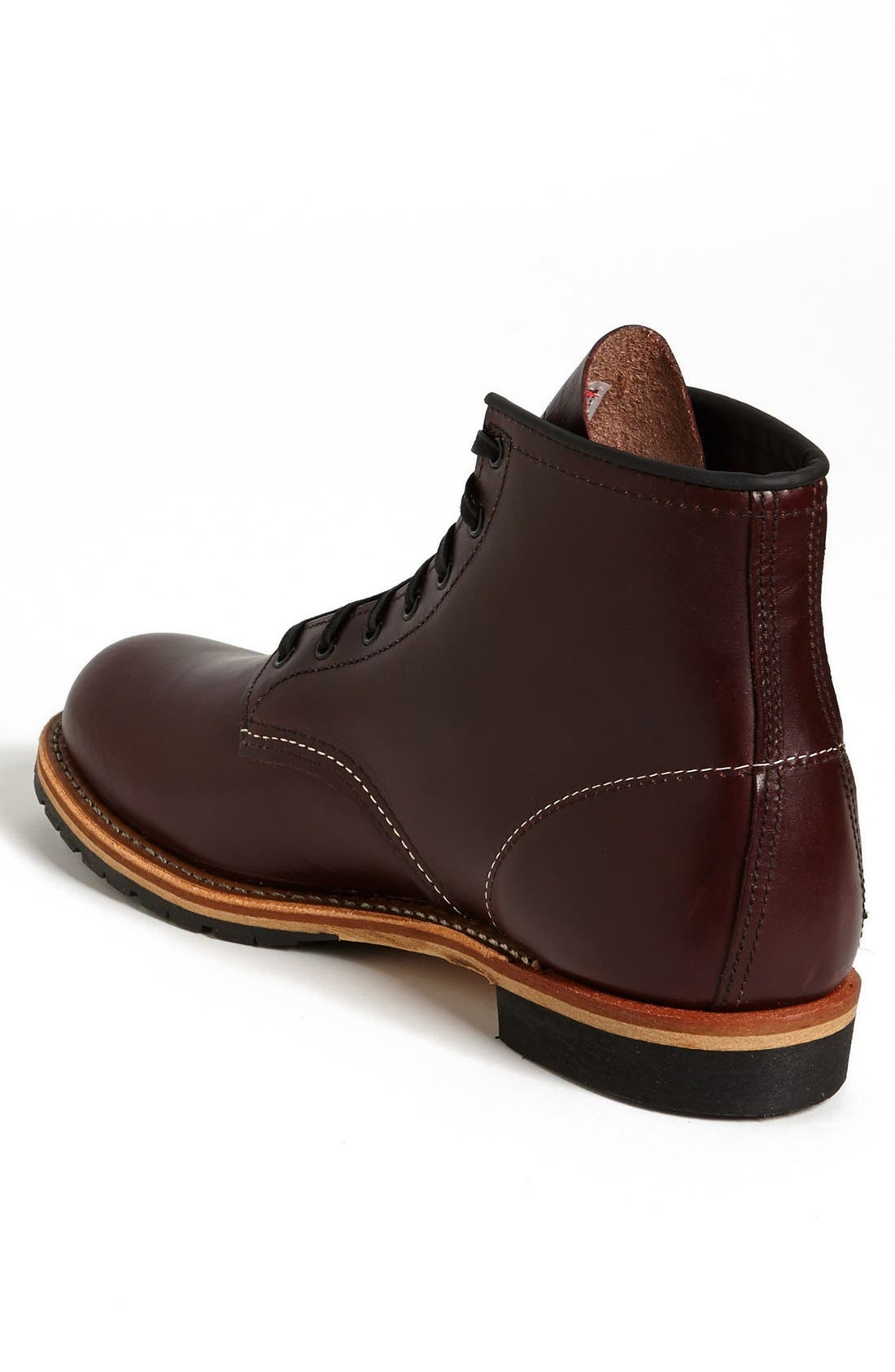 'Beckman' Boot,                             Alternate thumbnail 3, color,                             002