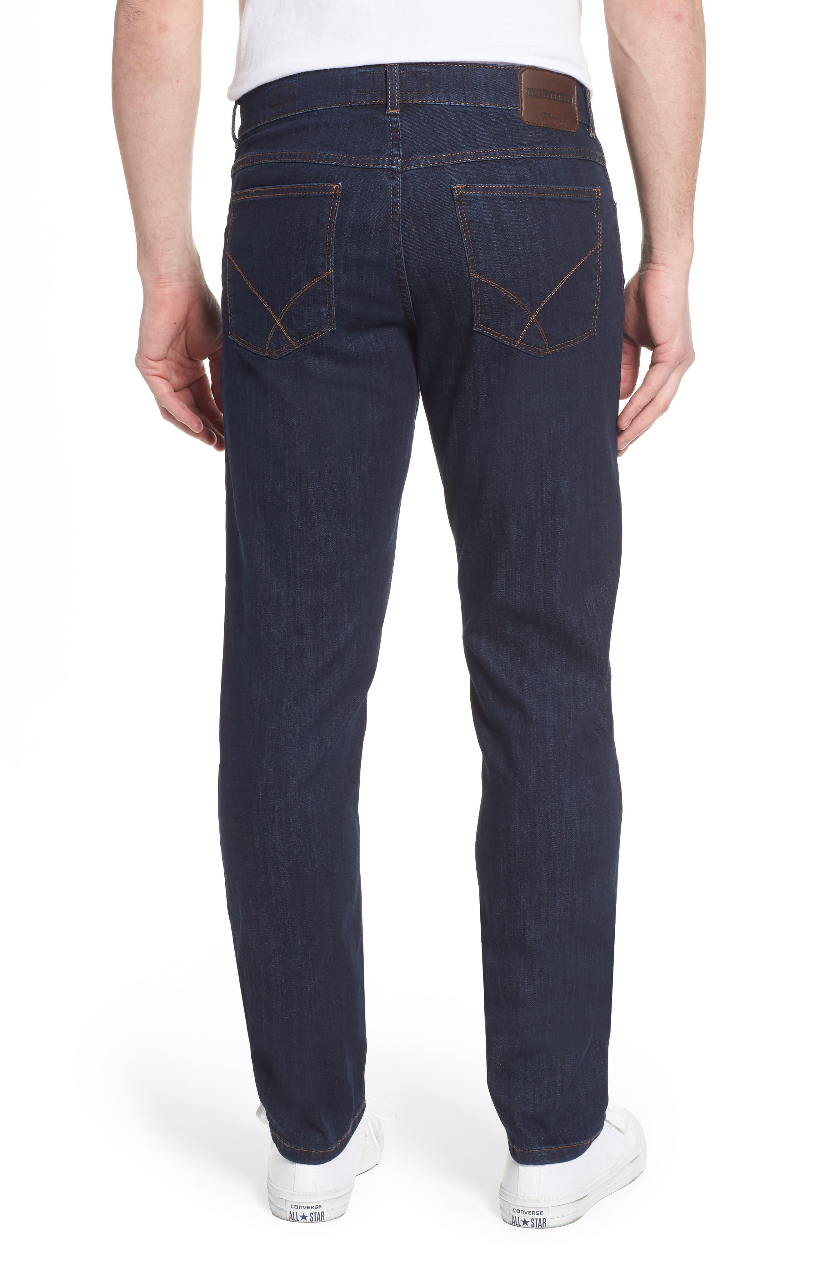 Masterpiece Regular Jeans,                             Alternate thumbnail 5, color,