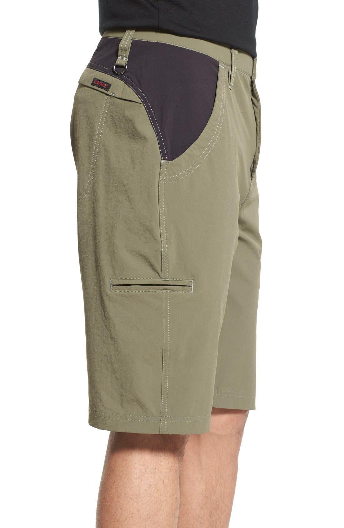 'Grayson' Shorts,                             Alternate thumbnail 3, color,                             309