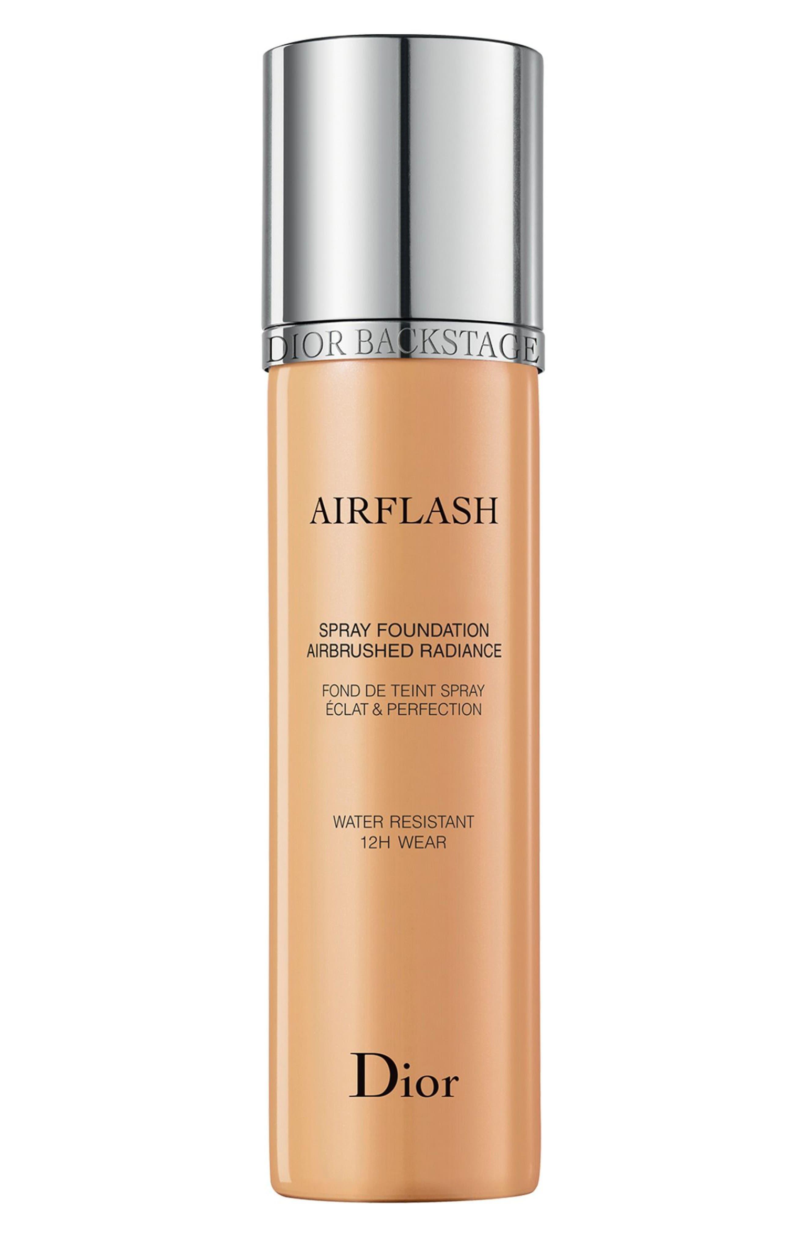 Dior Diorskin Airflash Spray Foundation - 303 Apricot Beige
