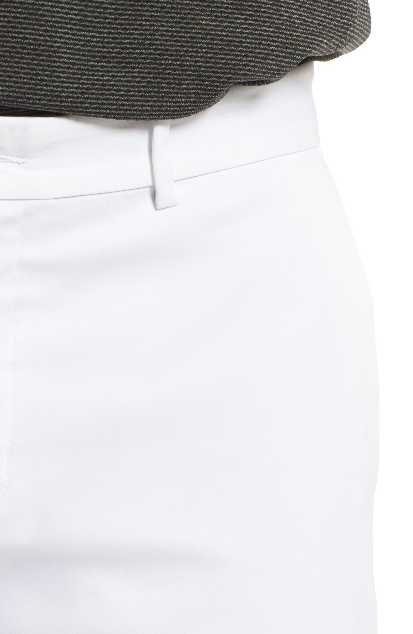 Flat Front Dri-FIT Tech Golf Pants,                             Alternate thumbnail 30, color,