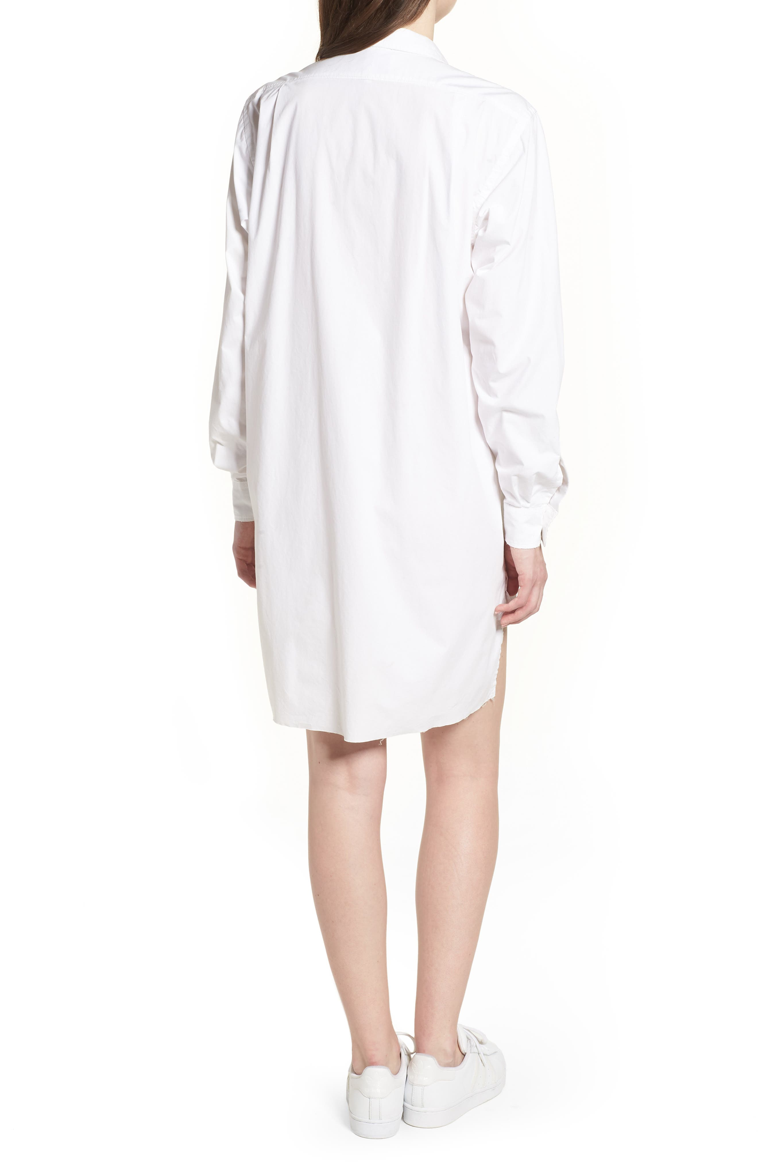 The Rosie Shirtdress,                             Alternate thumbnail 2, color,                             150
