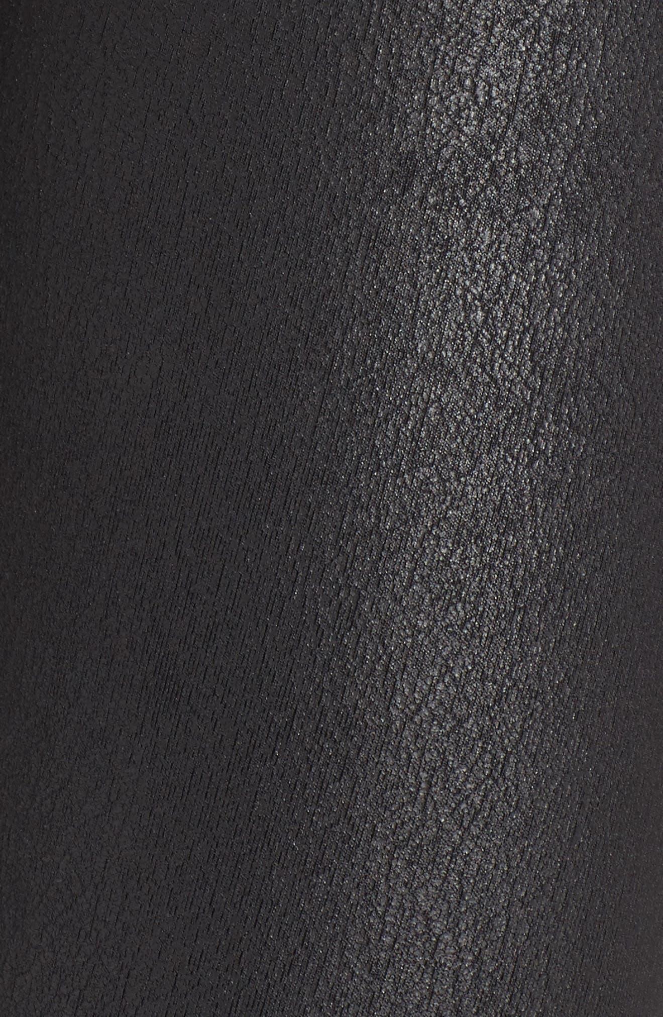 'Airbrushed' Leggings,                             Alternate thumbnail 176, color,