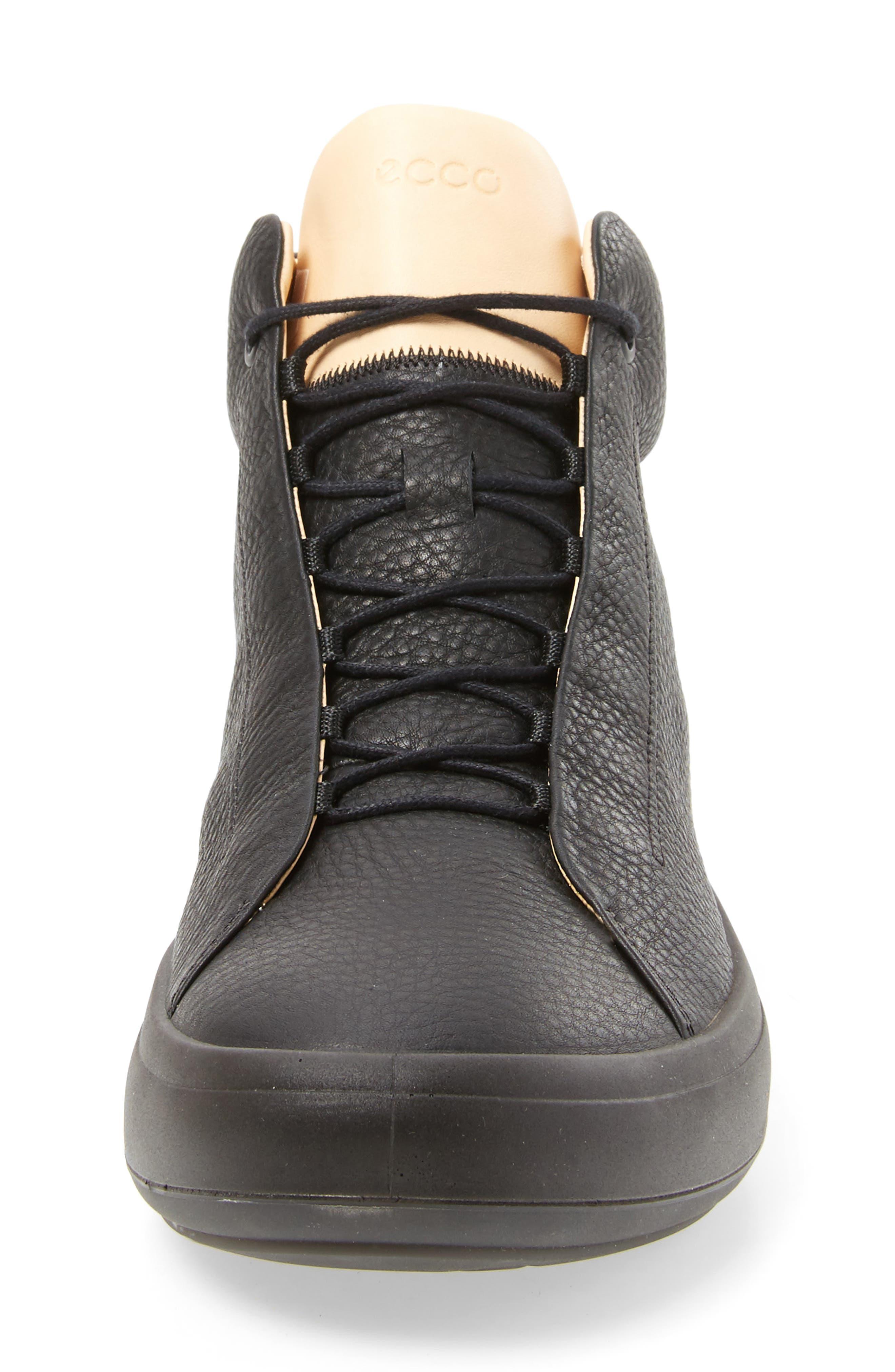 Kinhin Mid Sneaker,                             Alternate thumbnail 4, color,                             013