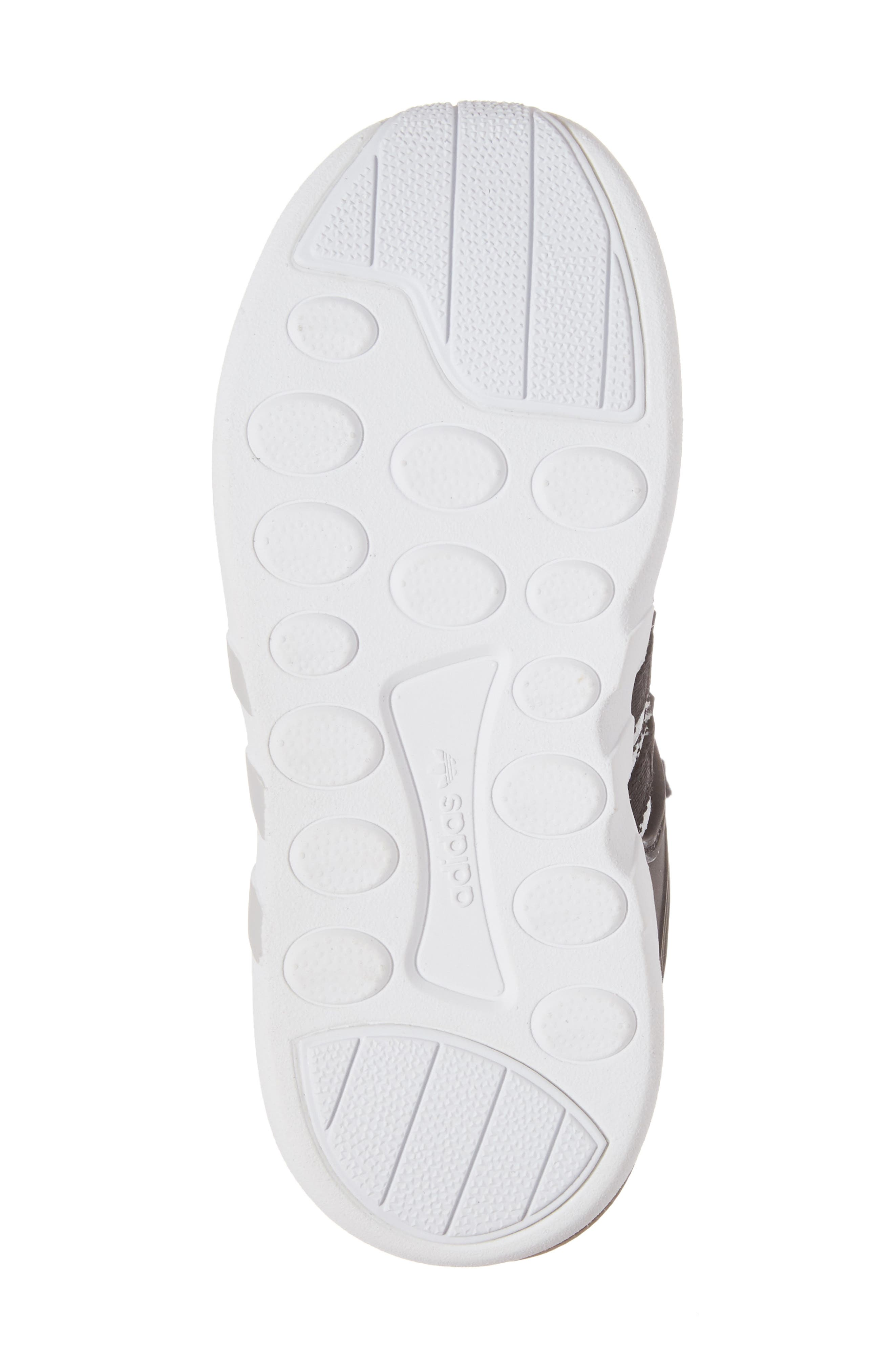 EQT Support ADV I Sneaker,                             Alternate thumbnail 6, color,                             001