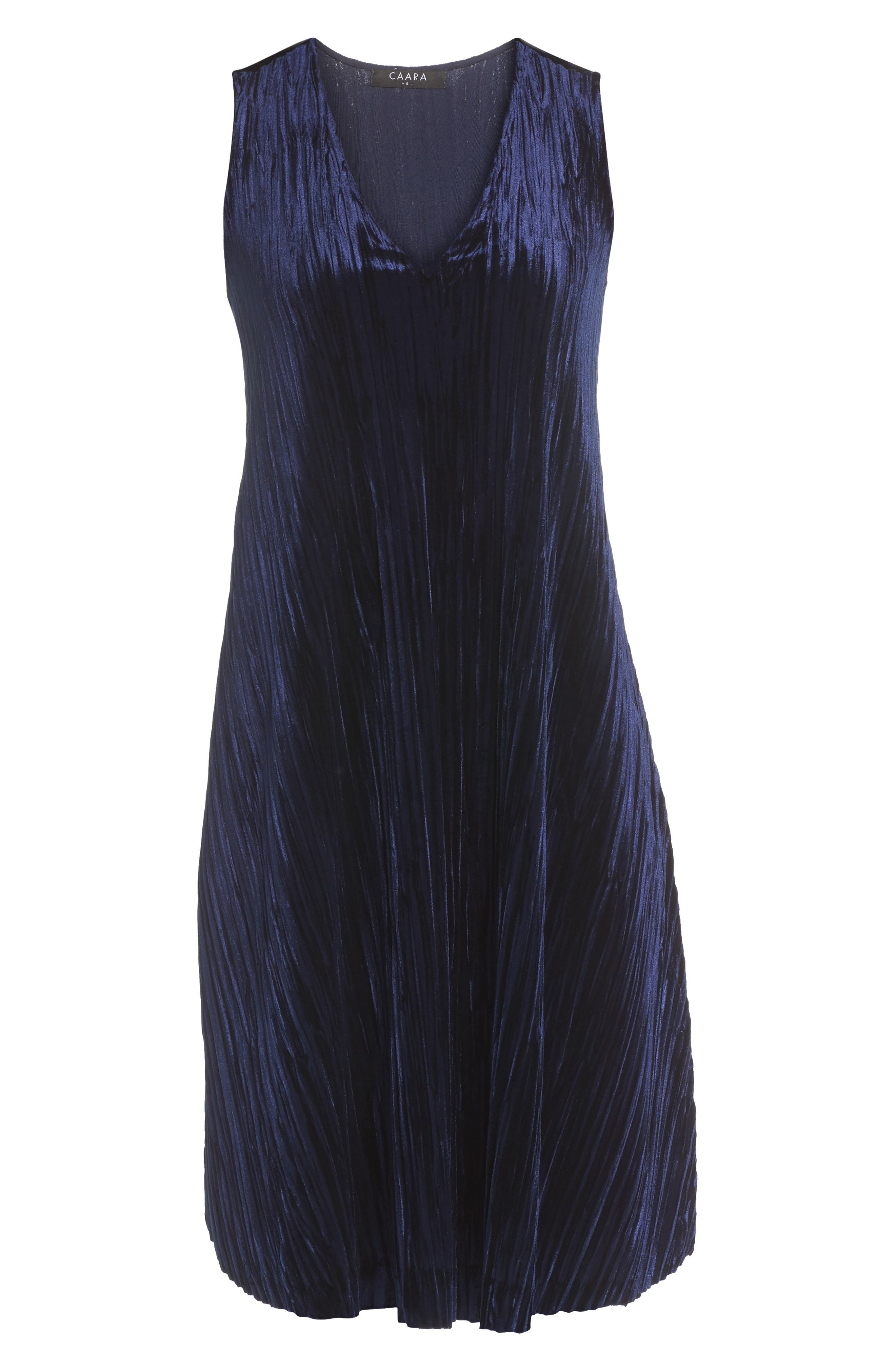 Velvet Shift Dress,                             Alternate thumbnail 6, color,                             410