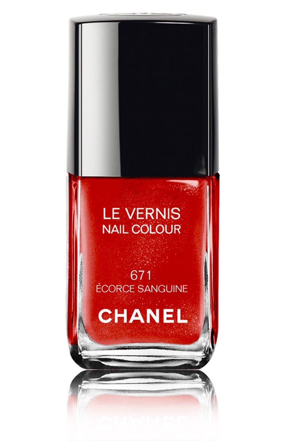 LE VERNIS<br />Nail Colour,                             Main thumbnail 168, color,