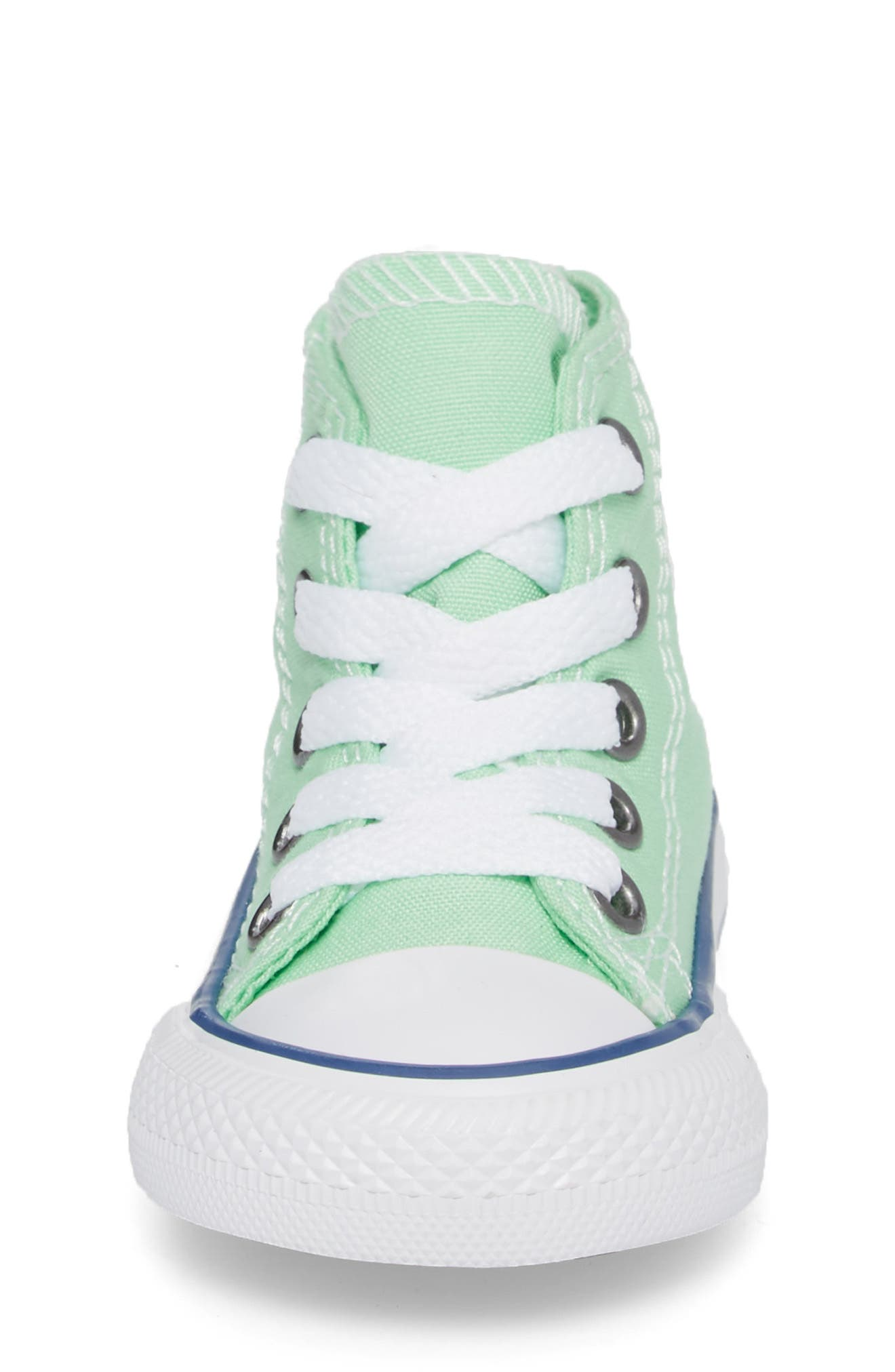 Chuck Taylor<sup>®</sup> All Star<sup>®</sup> Seasonal High Top Sneaker,                             Alternate thumbnail 4, color,                             336