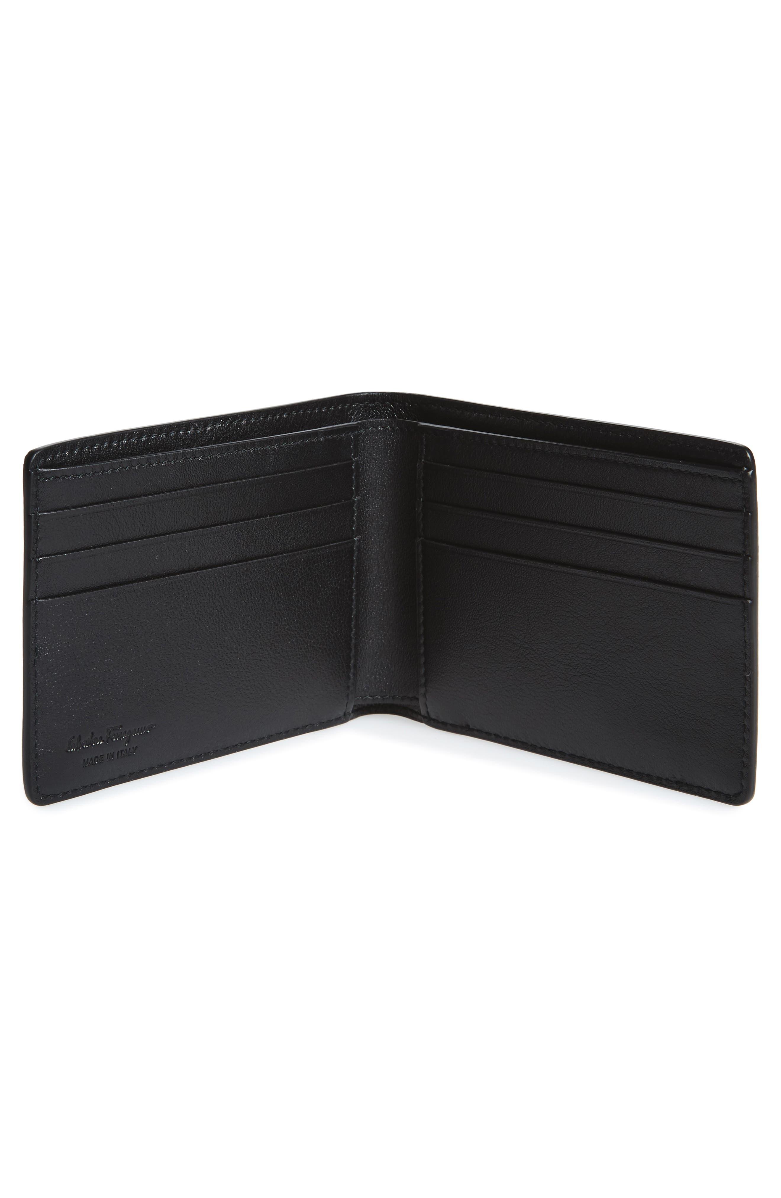 Revival Leather Wallet,                             Alternate thumbnail 2, color,                             462