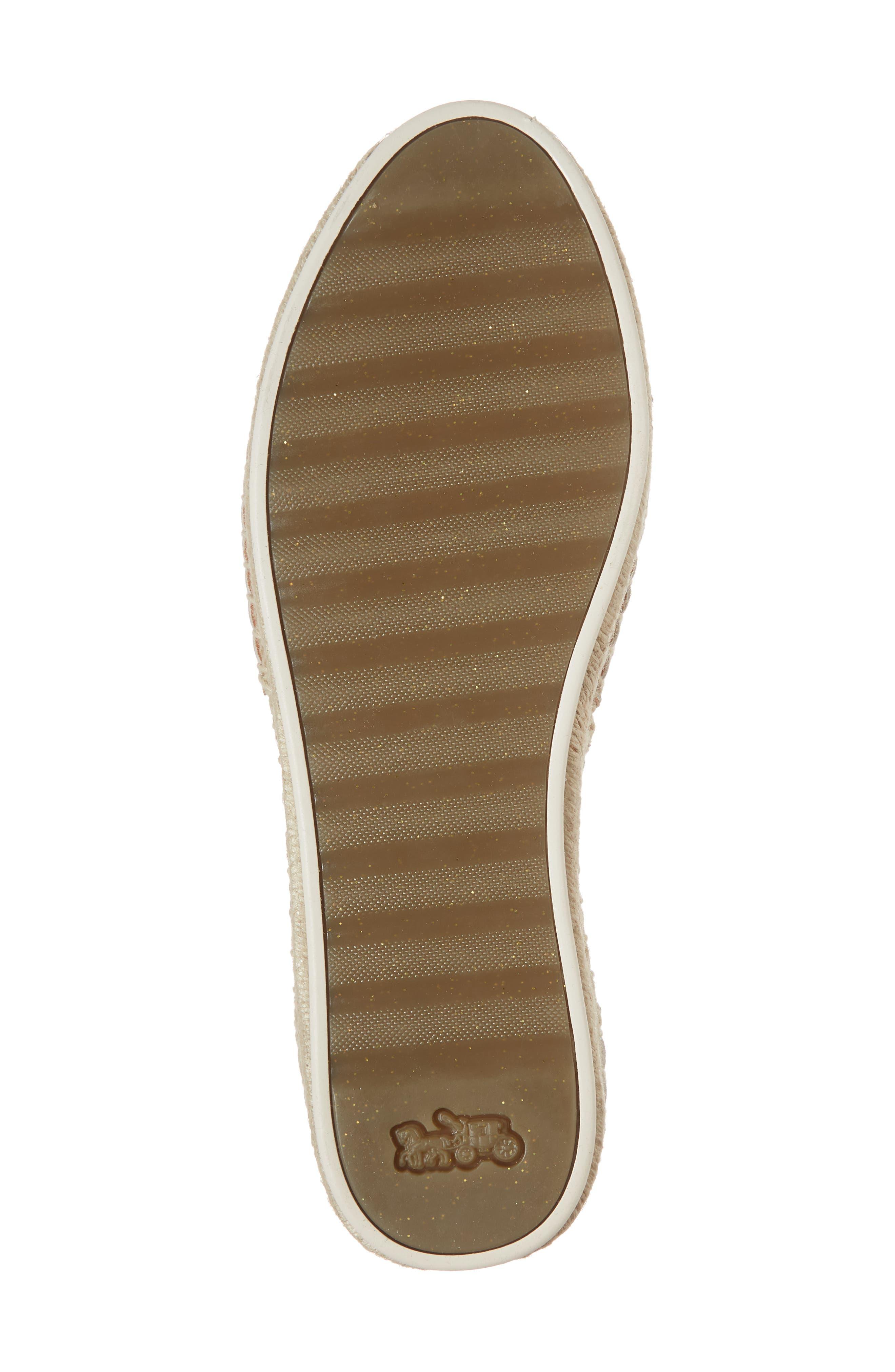 Astor Ankle Strap Flat,                             Alternate thumbnail 6, color,                             115