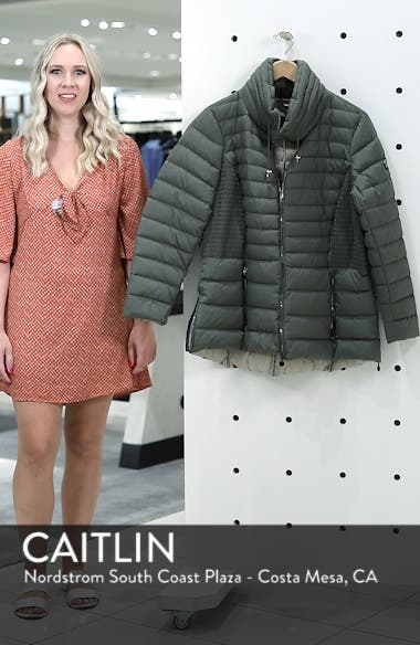 Micro Touch Quilted Jacket, sales video thumbnail