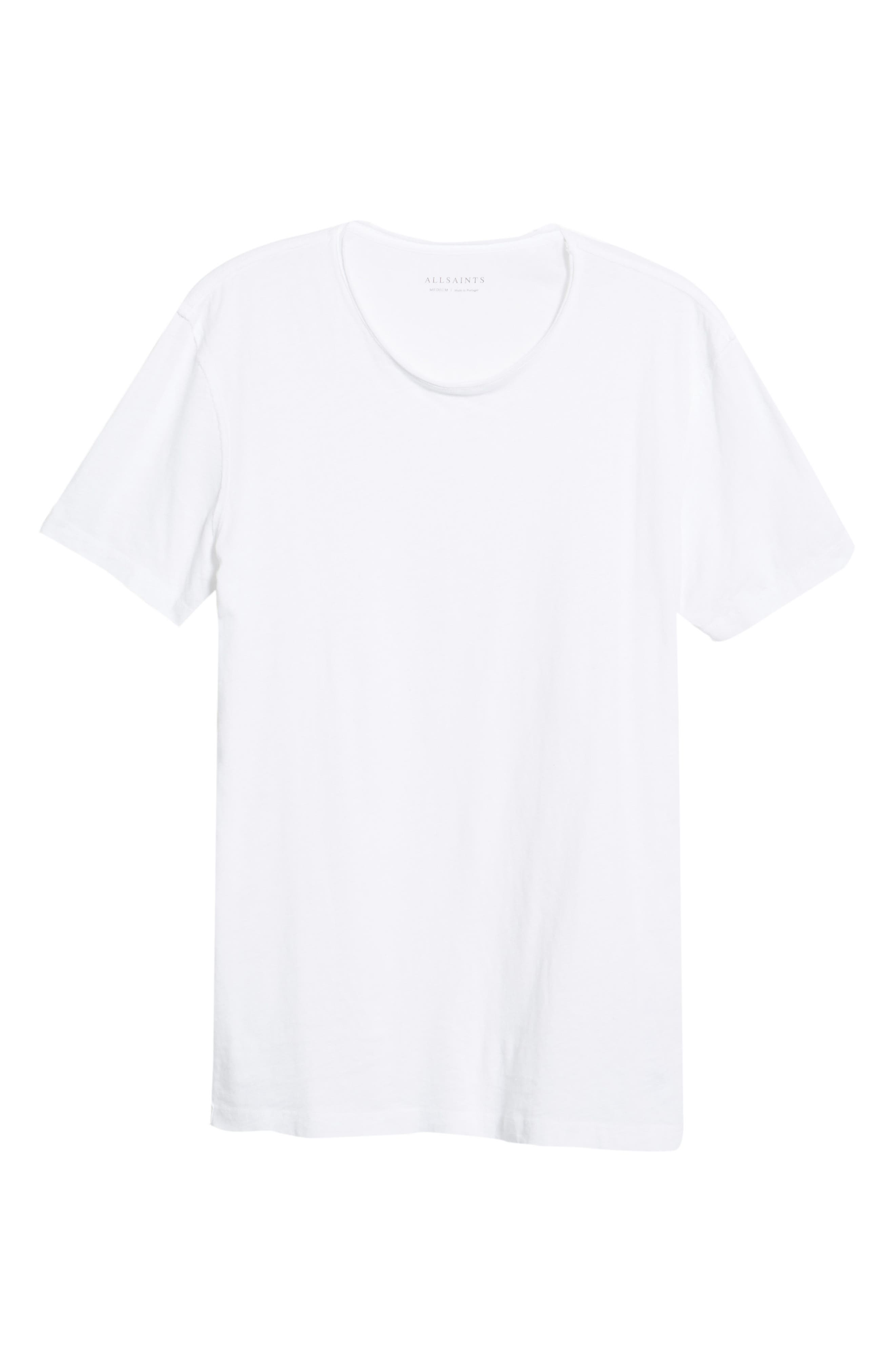 Slim Fit Crewneck T-Shirt,                             Alternate thumbnail 36, color,