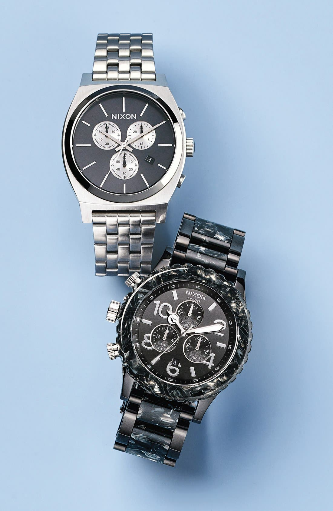 'The 42-20 Chrono' Watch, 42mm,                             Alternate thumbnail 6, color,