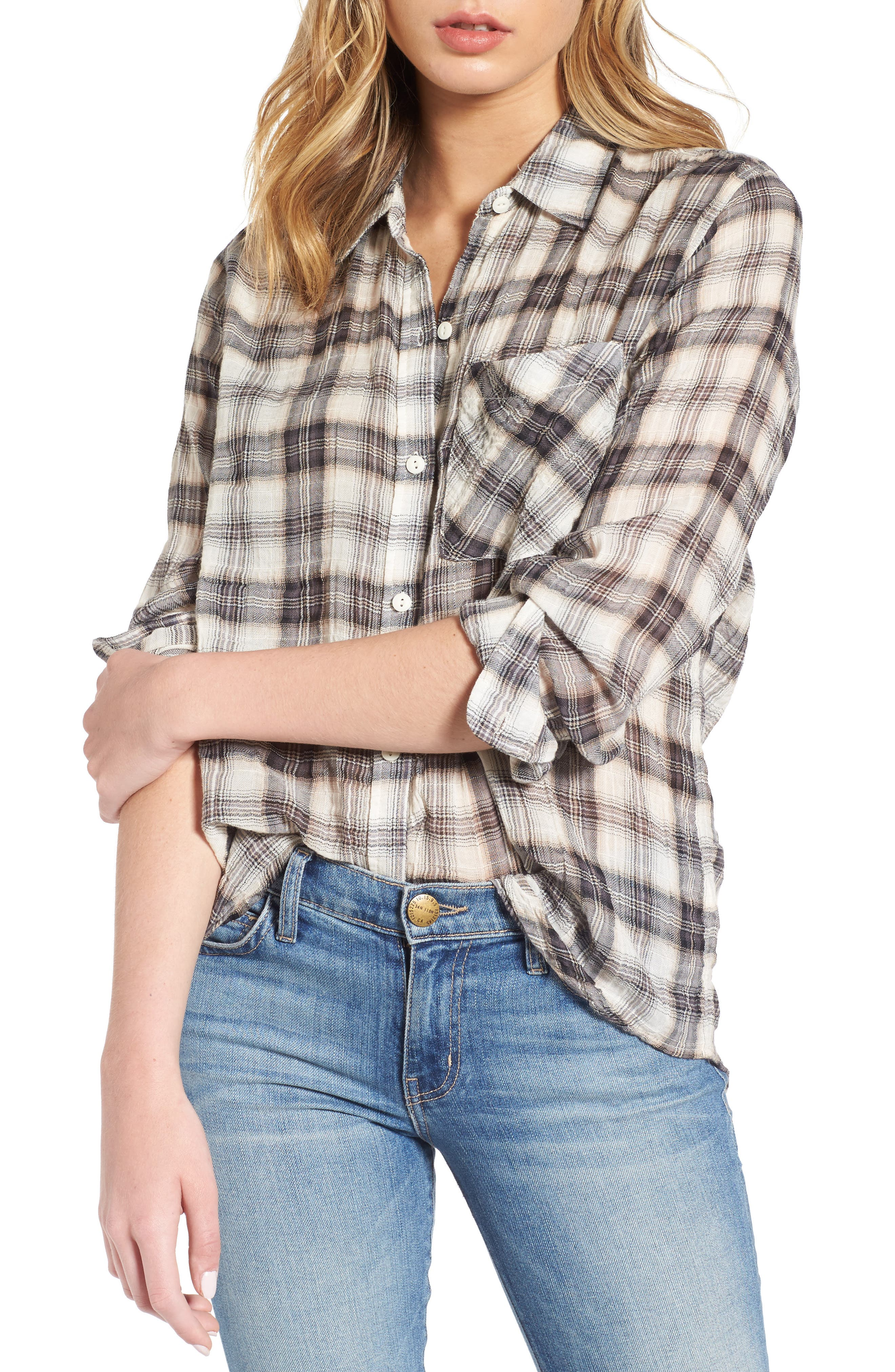The Everyday Shirt,                         Main,                         color, 282