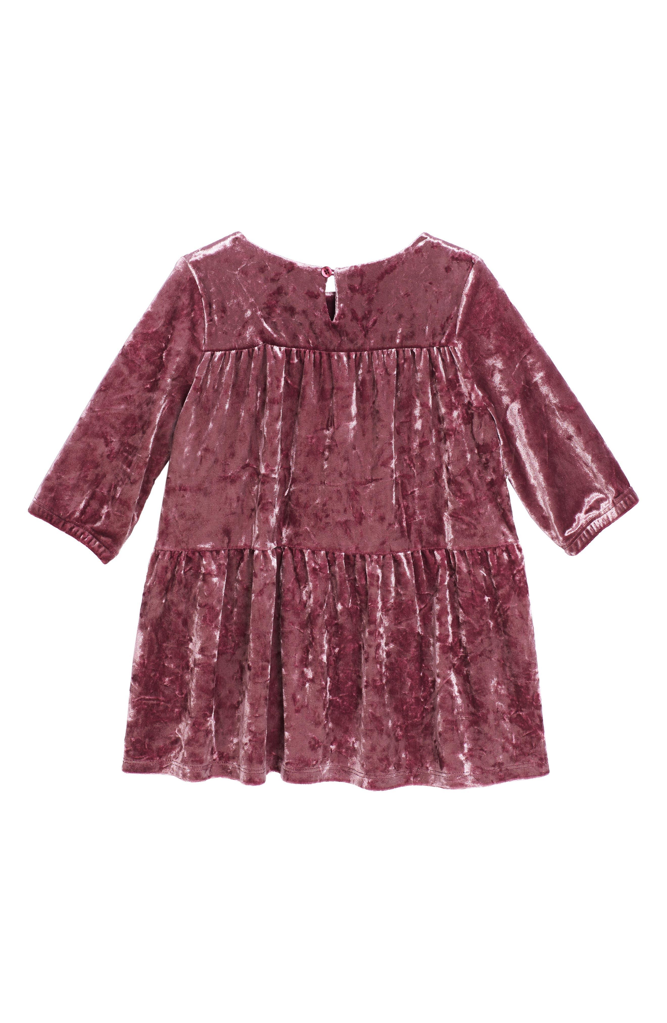 Jasmine Dress,                             Alternate thumbnail 2, color,                             500