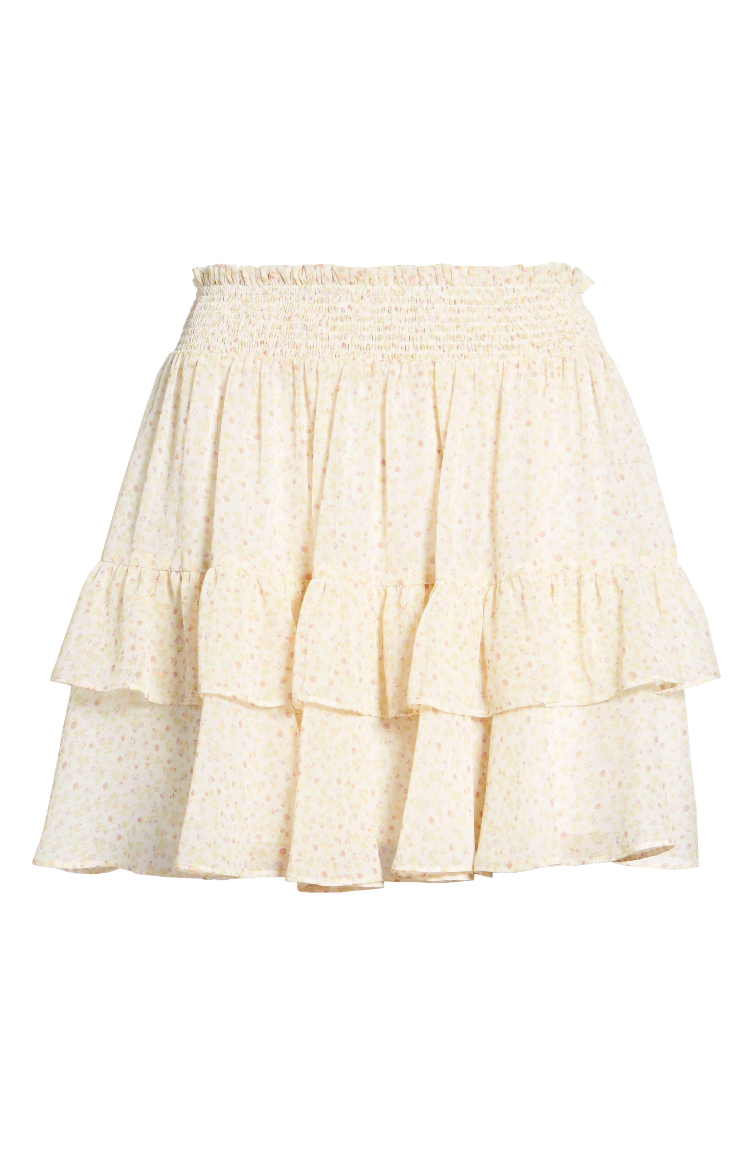 Canyon Skirt,                             Alternate thumbnail 6, color,                             900