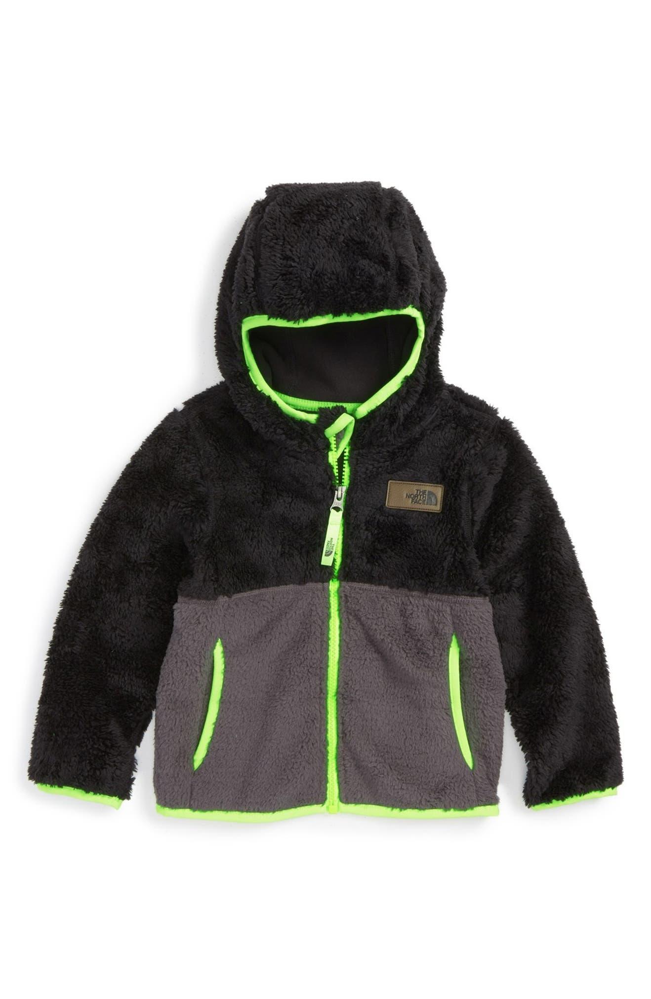 ceaf3daf3ebe The North Face Sherparazo Jacket (Toddler Boys   Little Boys ...