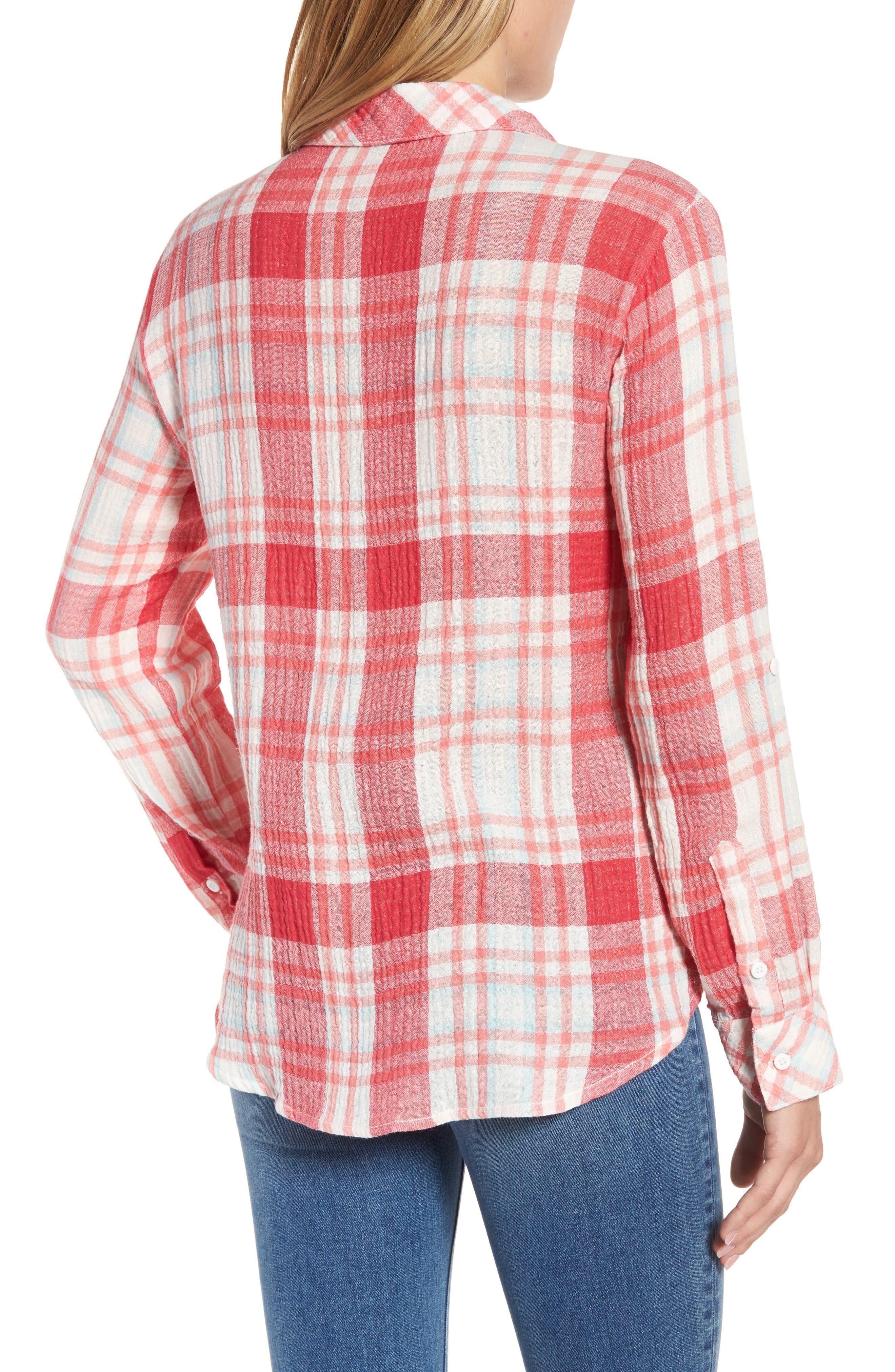 The Steady Boyfriend Shirt,                             Alternate thumbnail 28, color,