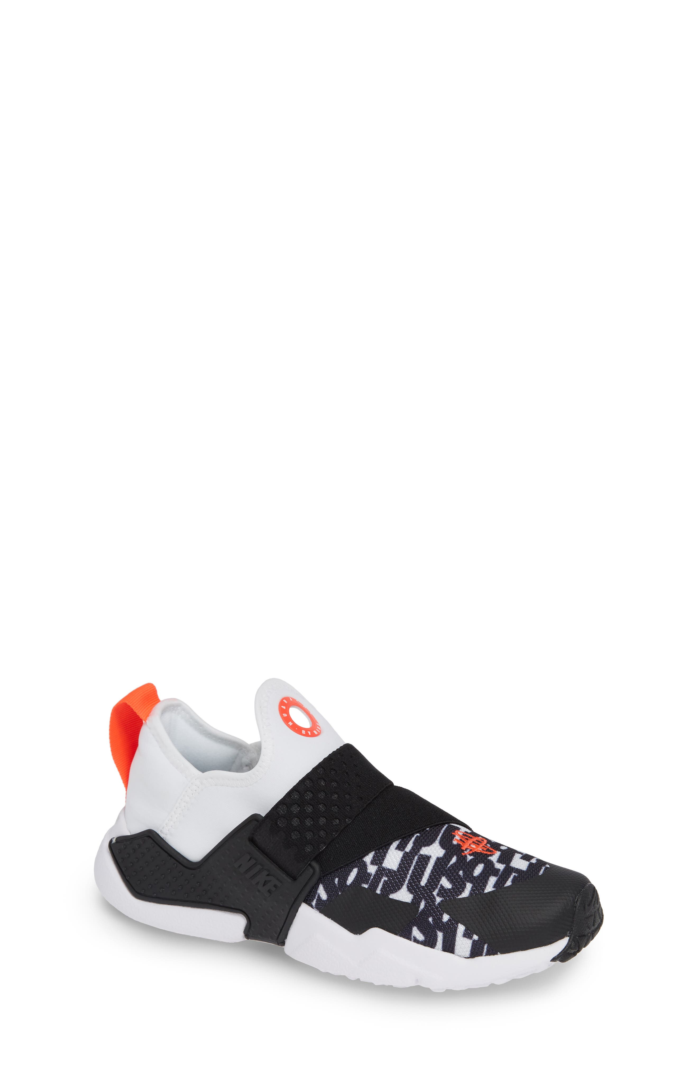 Hurache Extreme Print Sneaker,                         Main,                         color, 100