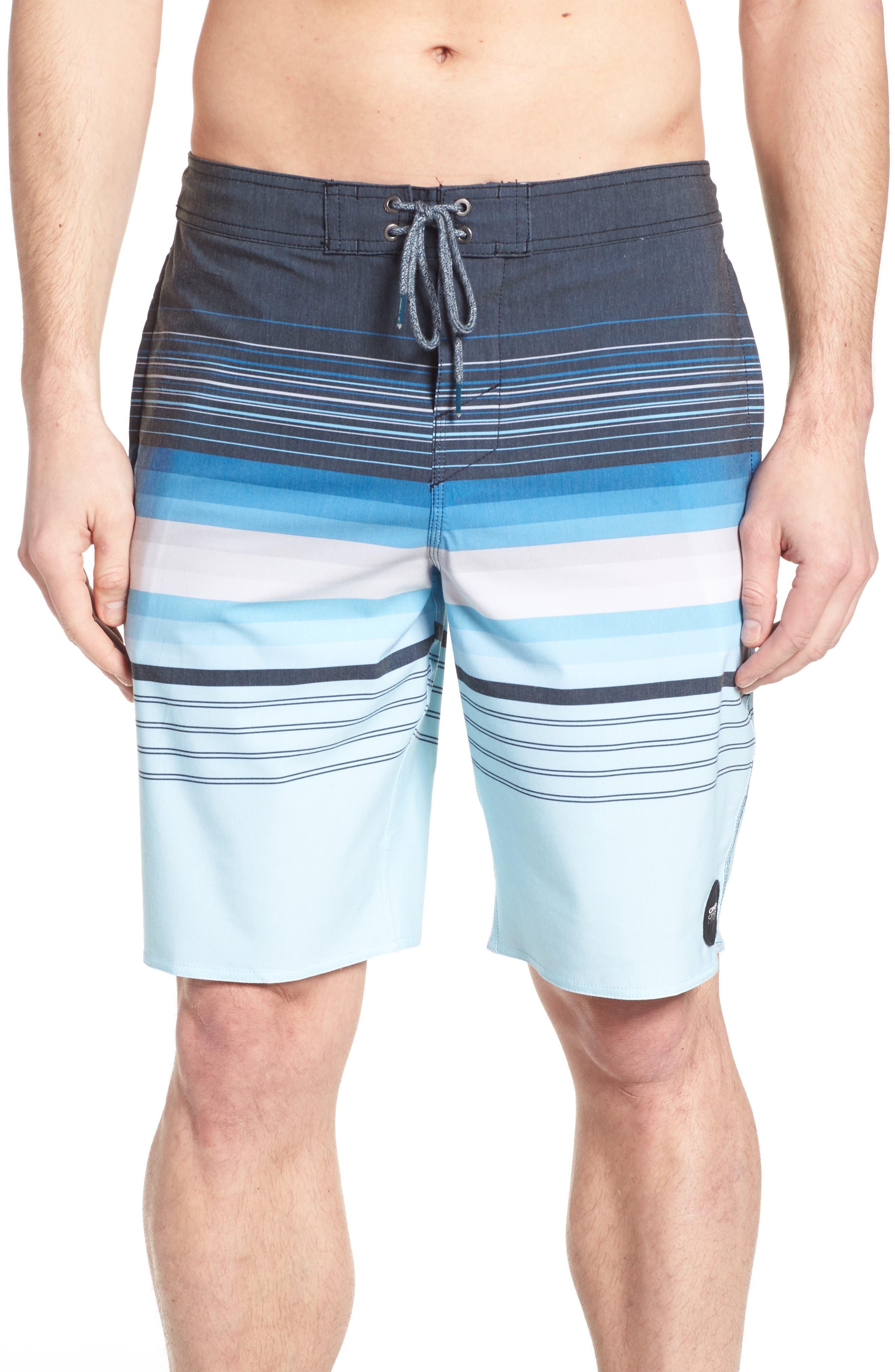 Sandbar Cruzer Board Shorts,                         Main,                         color, NAVY