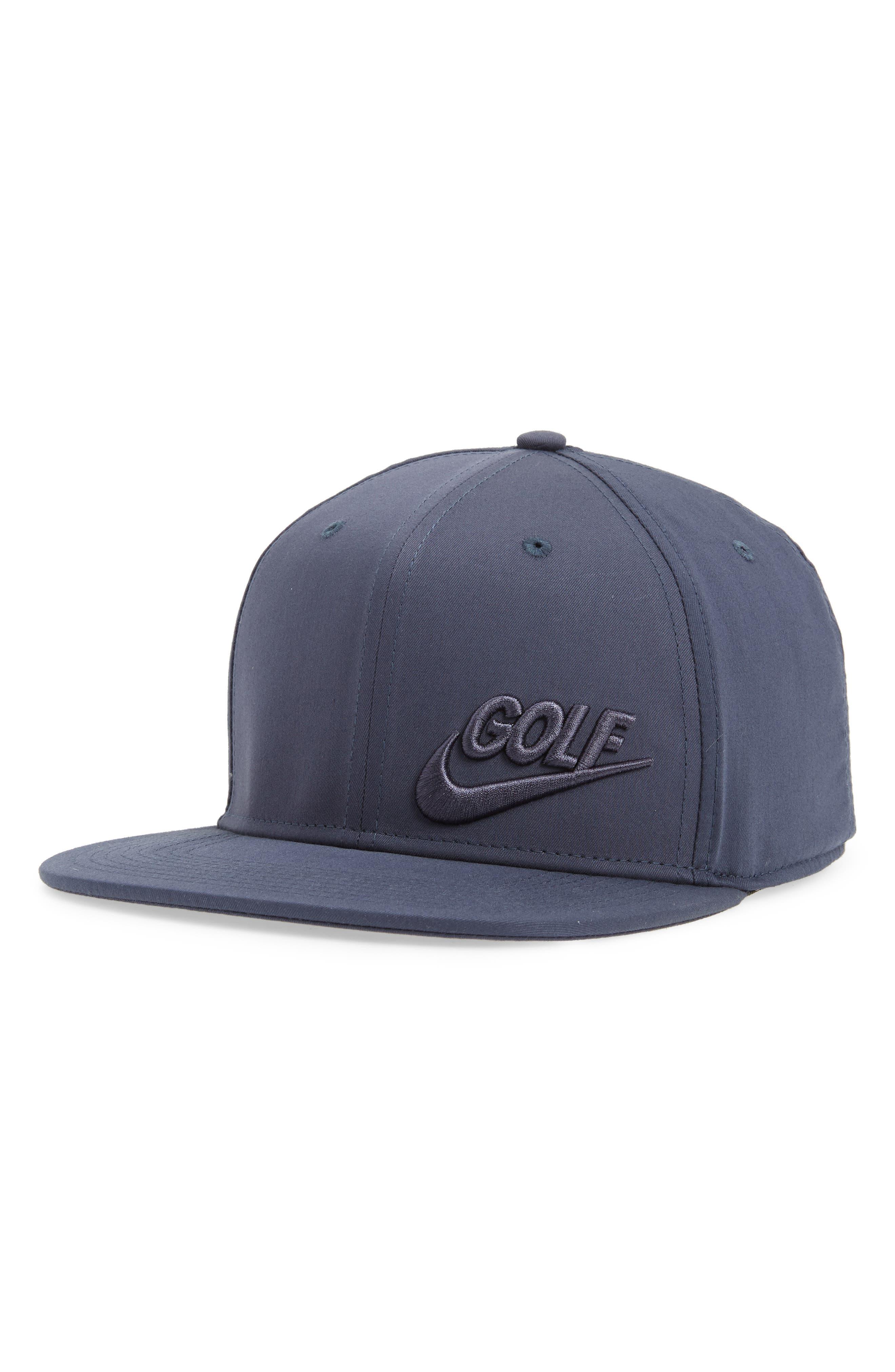 AeroBill Dry Golf Hat,                             Main thumbnail 2, color,