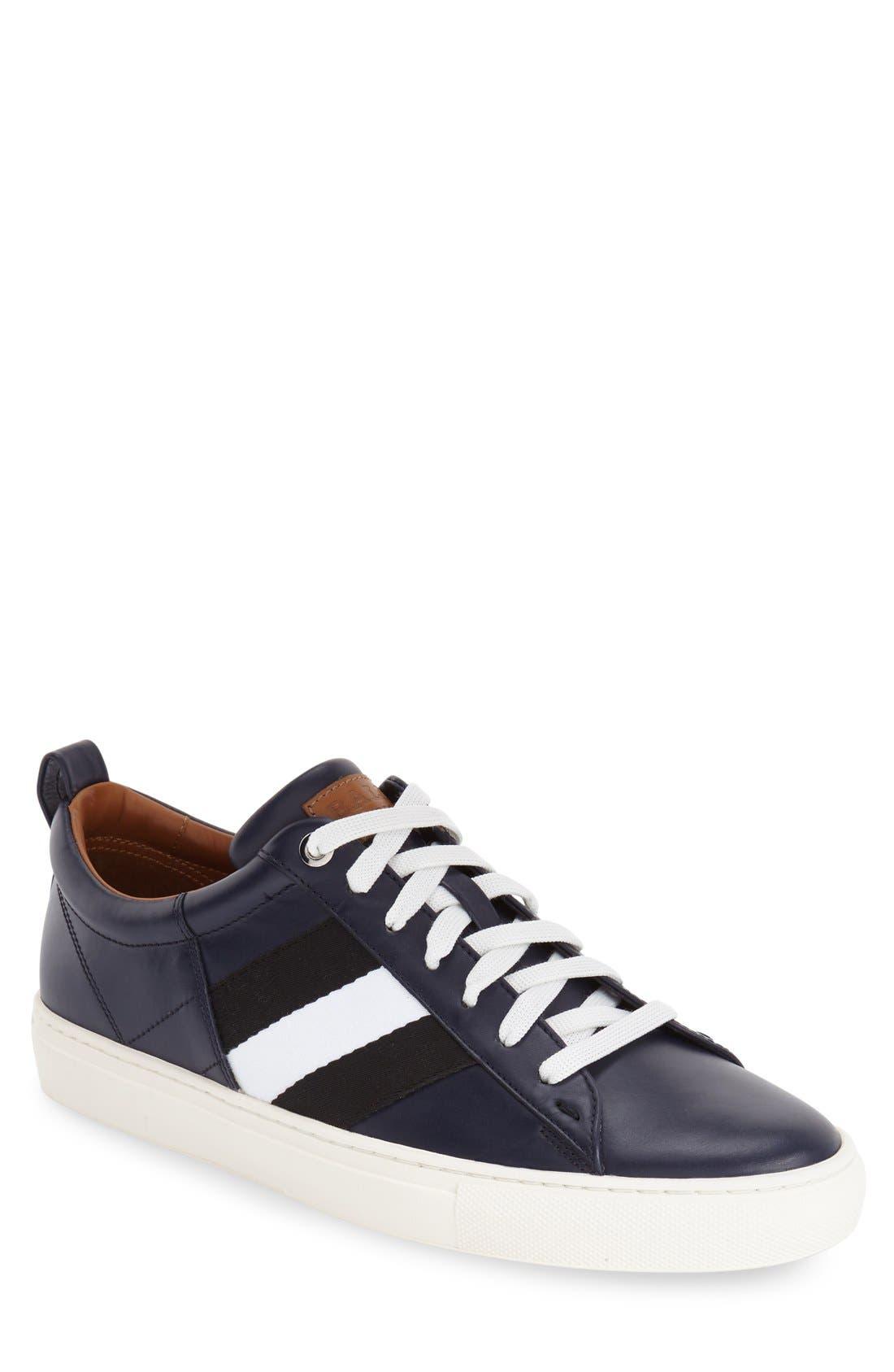 'Helvio' Sneaker,                             Main thumbnail 1, color,