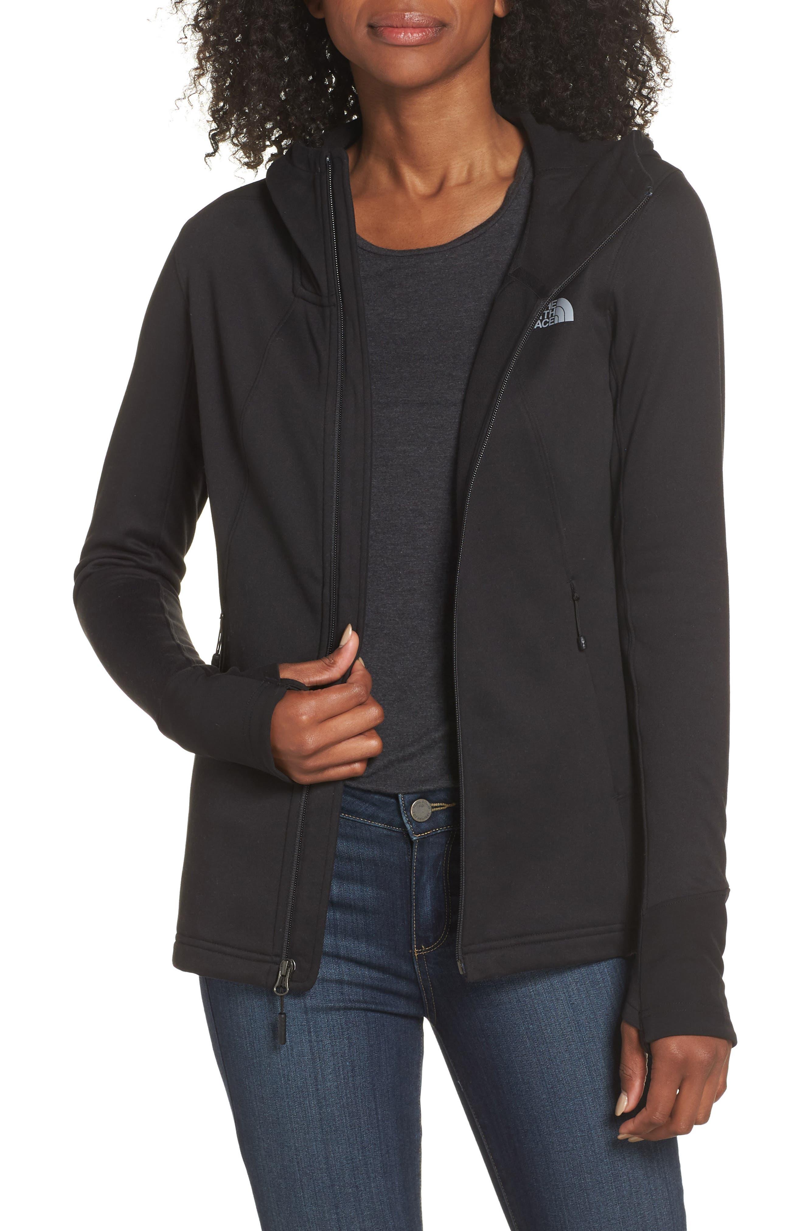 The North Face Shastina Stretch Zip Jacket