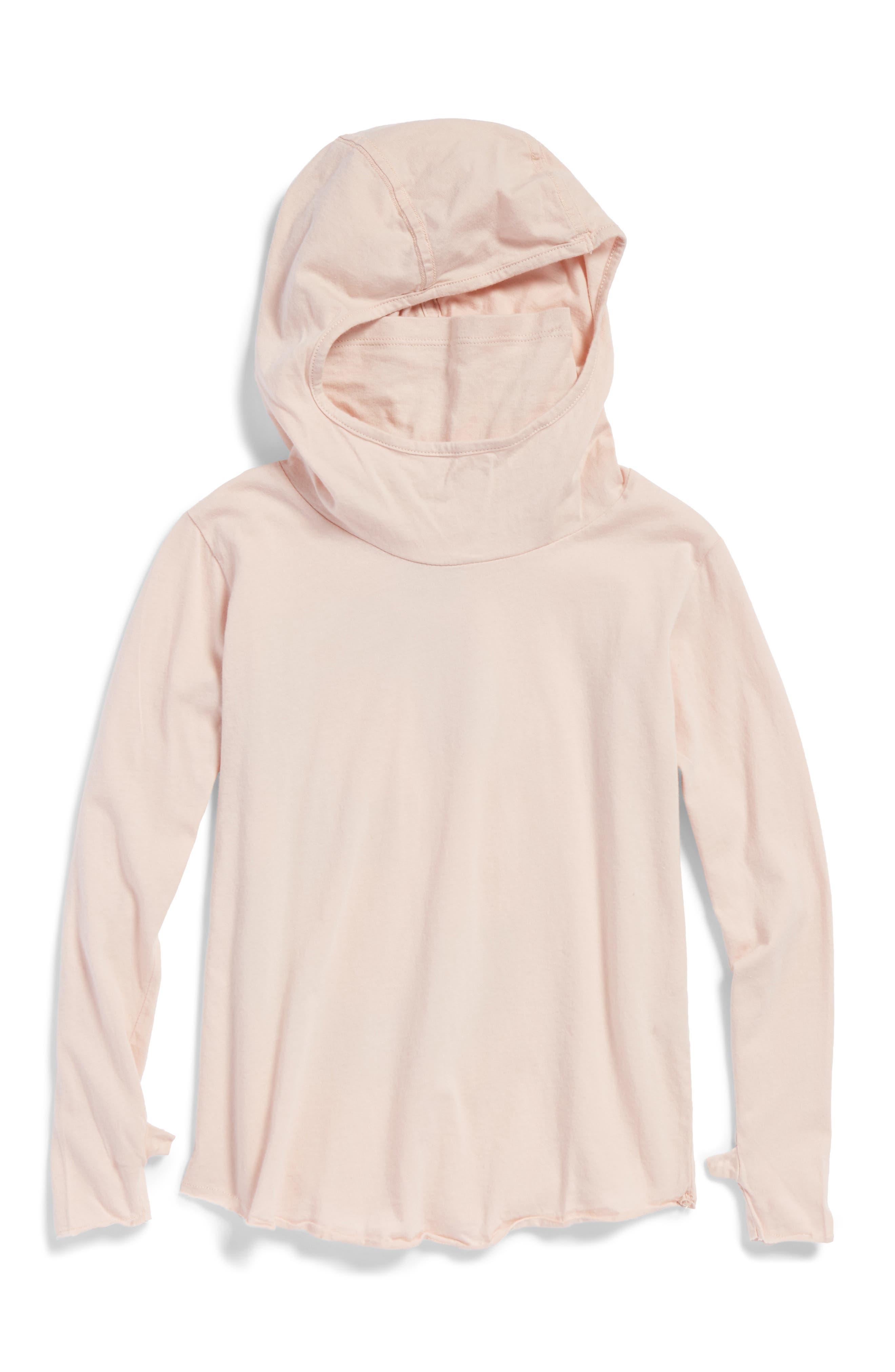 Numbered Ninja Shirt,                         Main,                         color, 680
