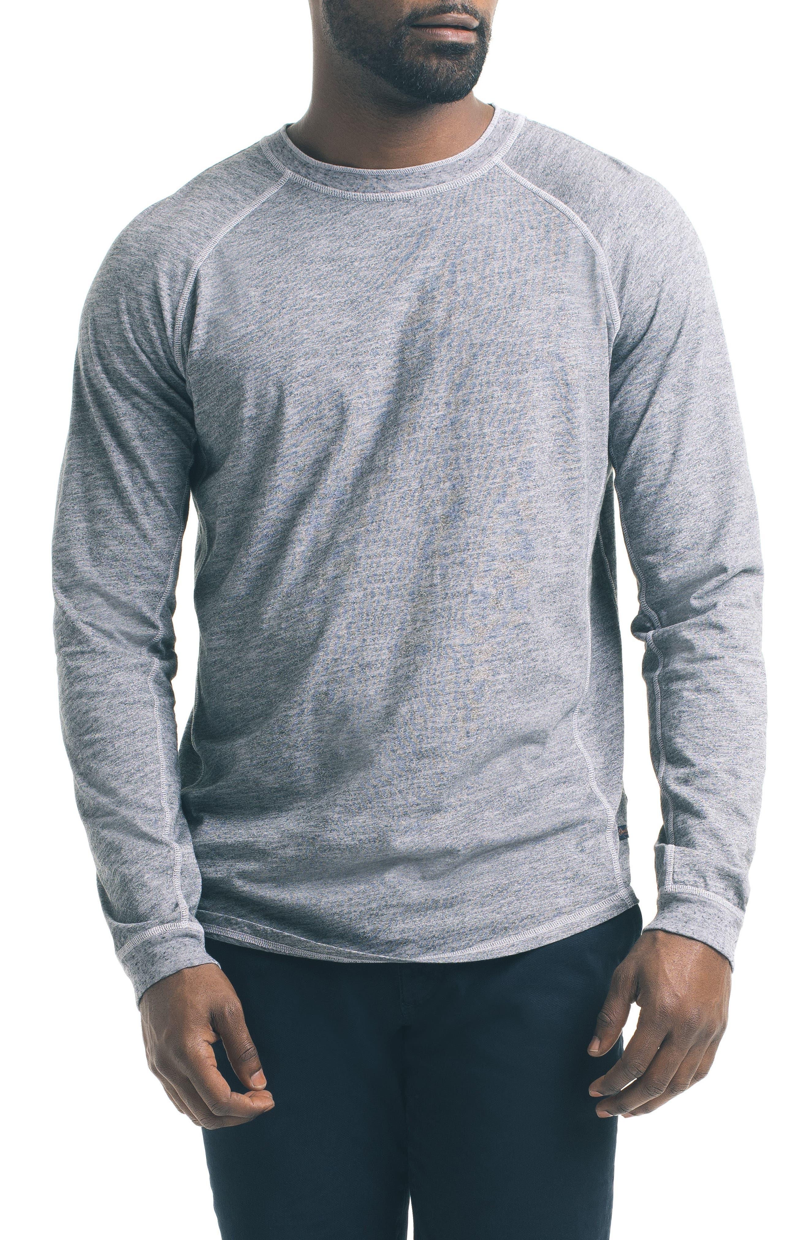 Raglan Sleeve T-Shirt,                         Main,                         color, 028